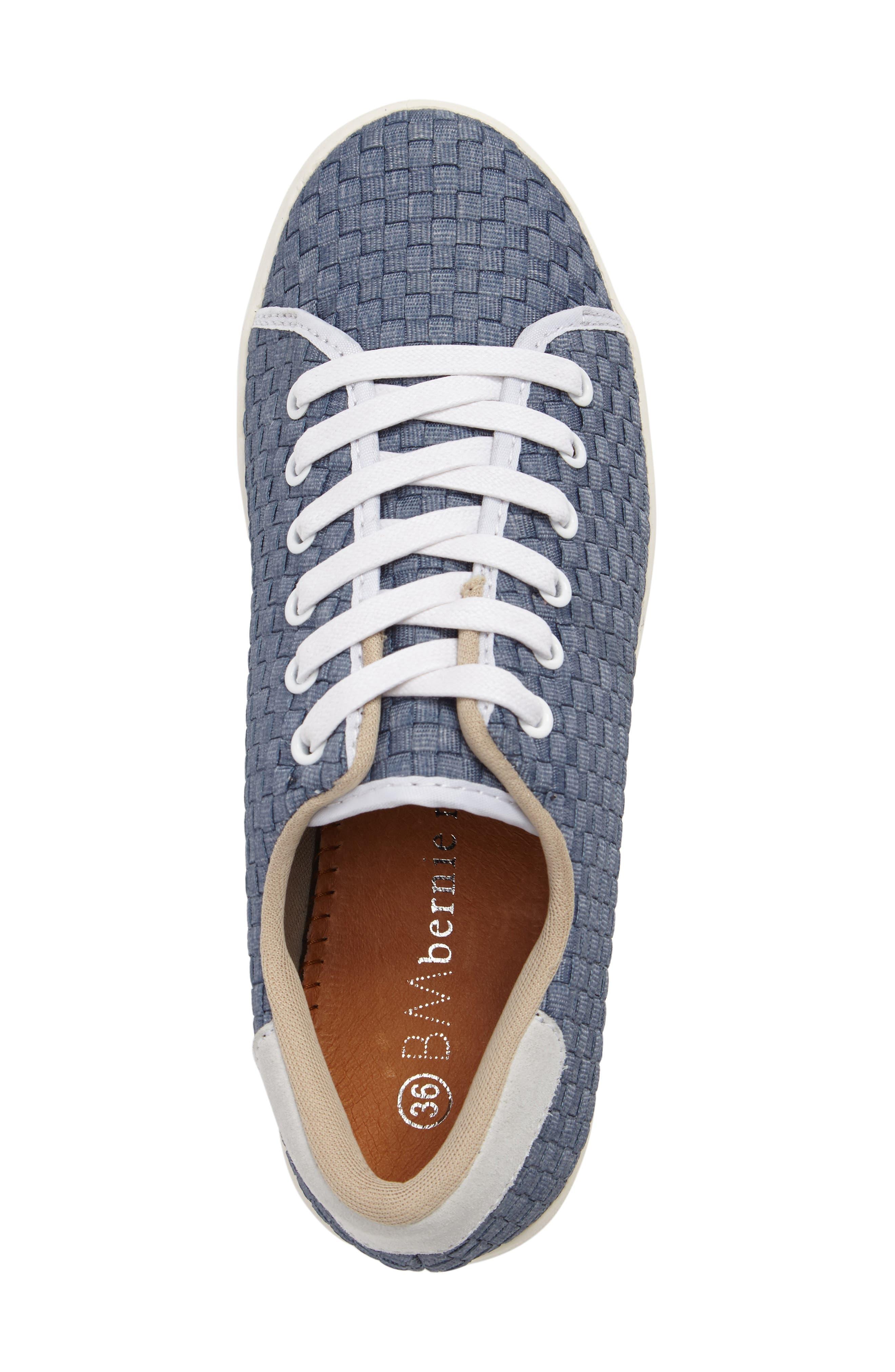 Alternate Image 5  - bernie mev. Daphne Sneaker (Women)
