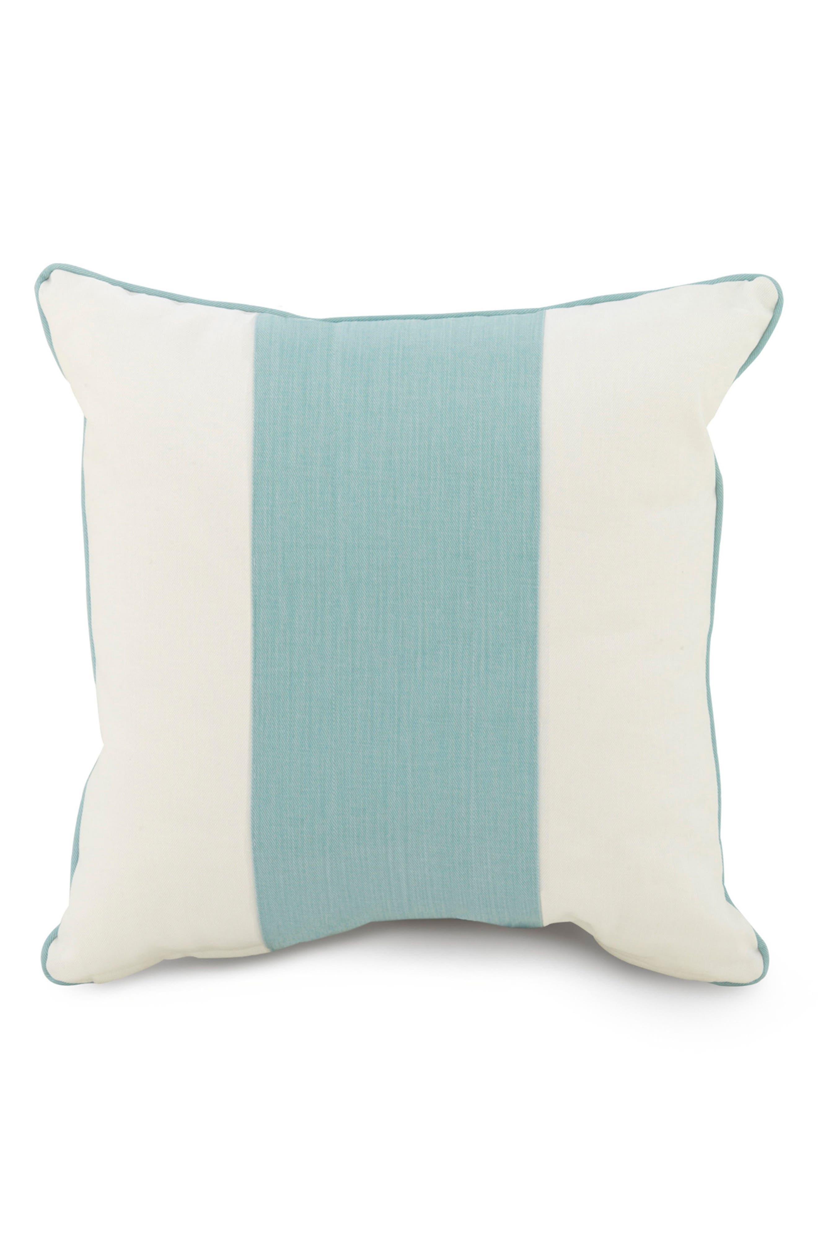 Oilo 'Band' Square Pillow