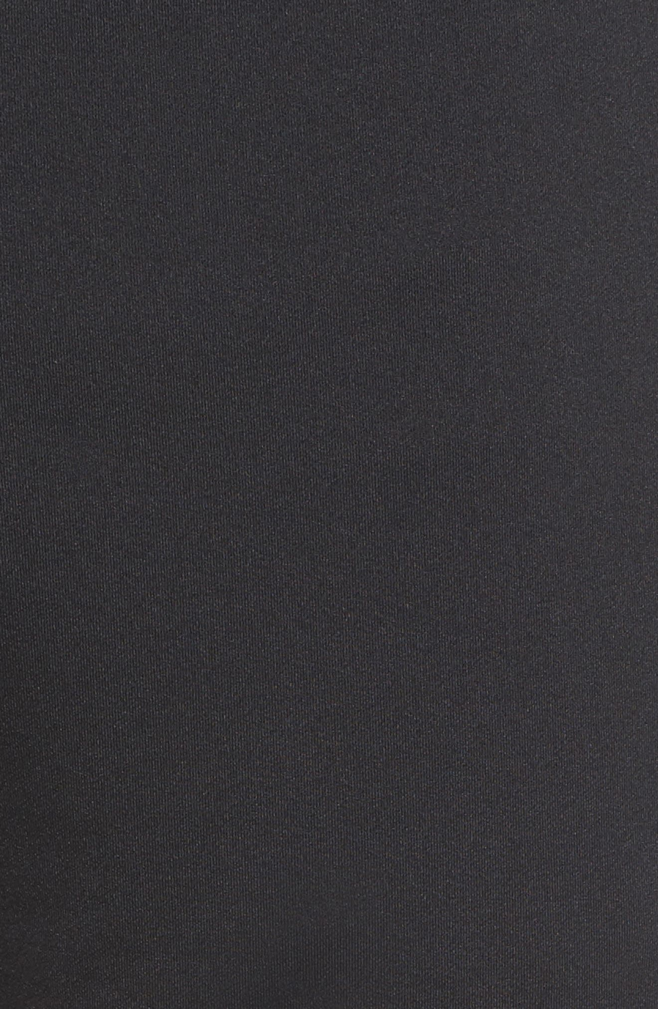 Dry Running Pants,                             Alternate thumbnail 5, color,                             Black