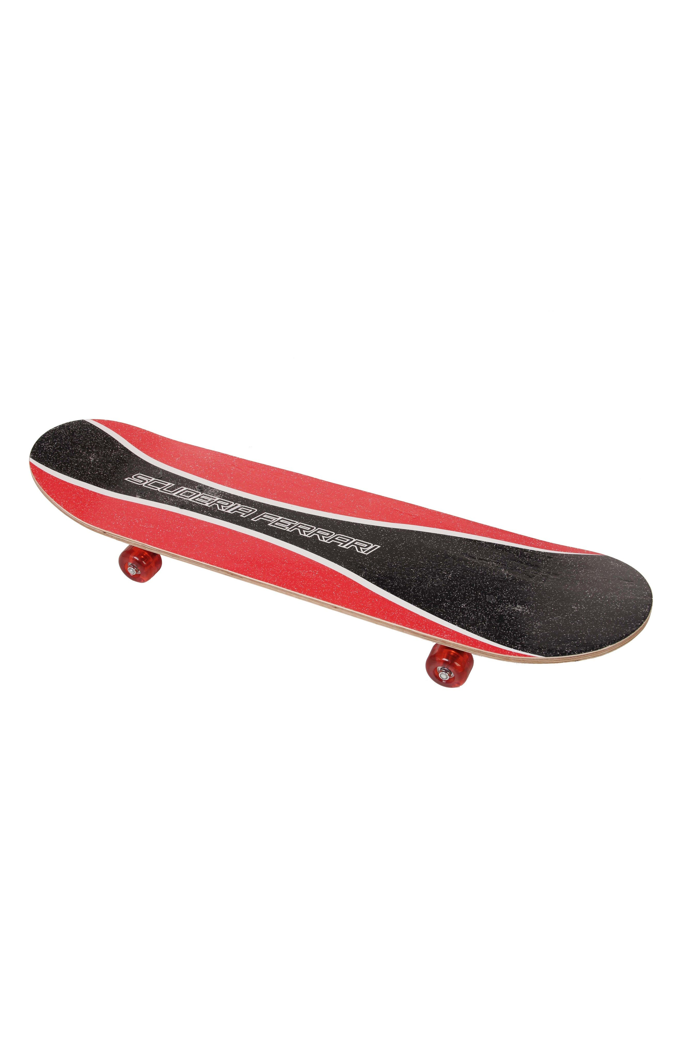 Main Image - Ferrari Double Kick Skateboard