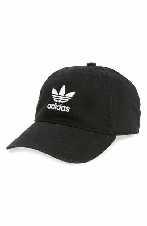 timeless design 11538 d1536 adidas Originals Relaxed Baseball Cap