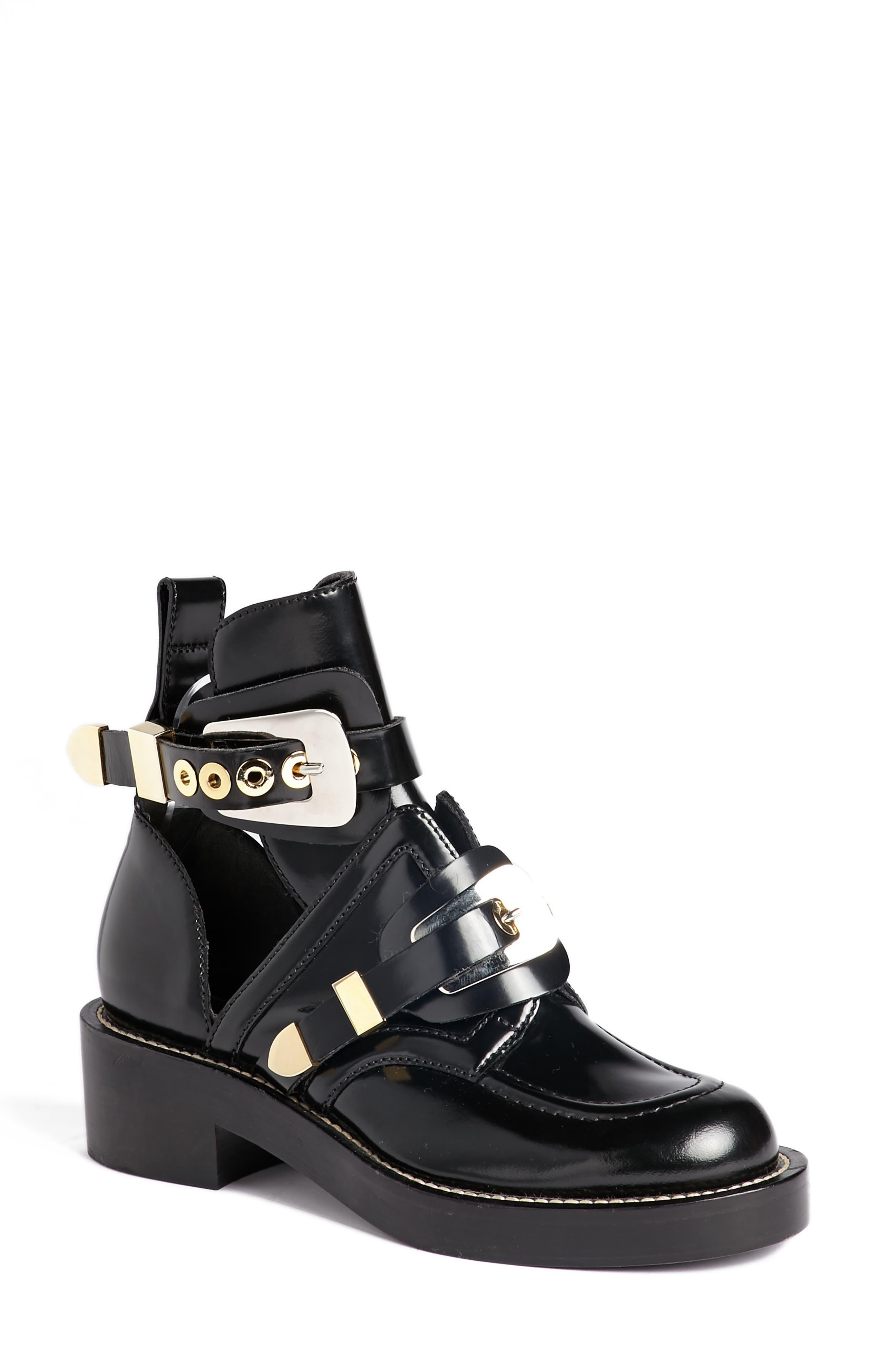 balenciaga shoes chicago