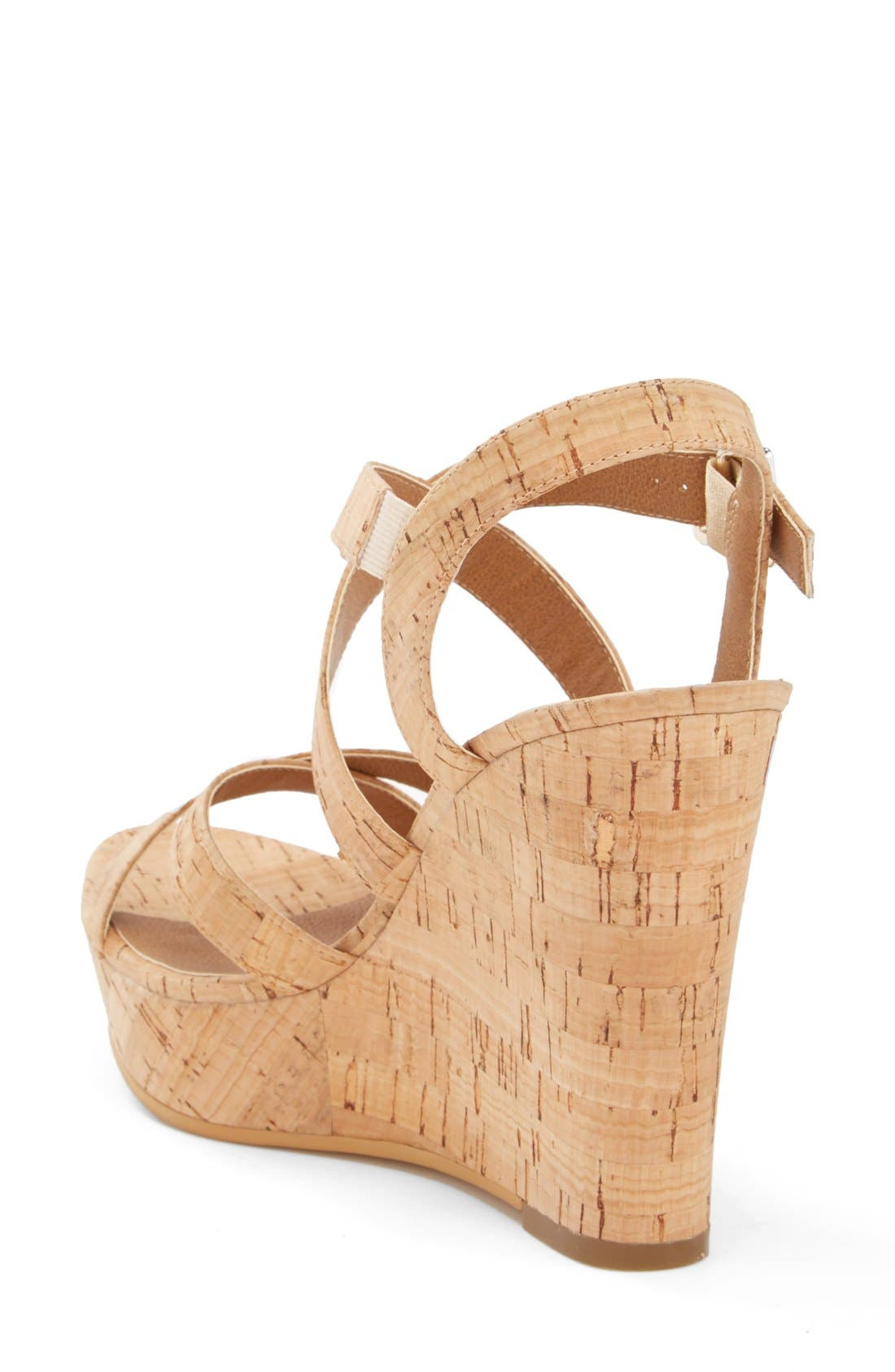Alternate Image 2  - BP. 'Summers' Wedge Sandal (Women)