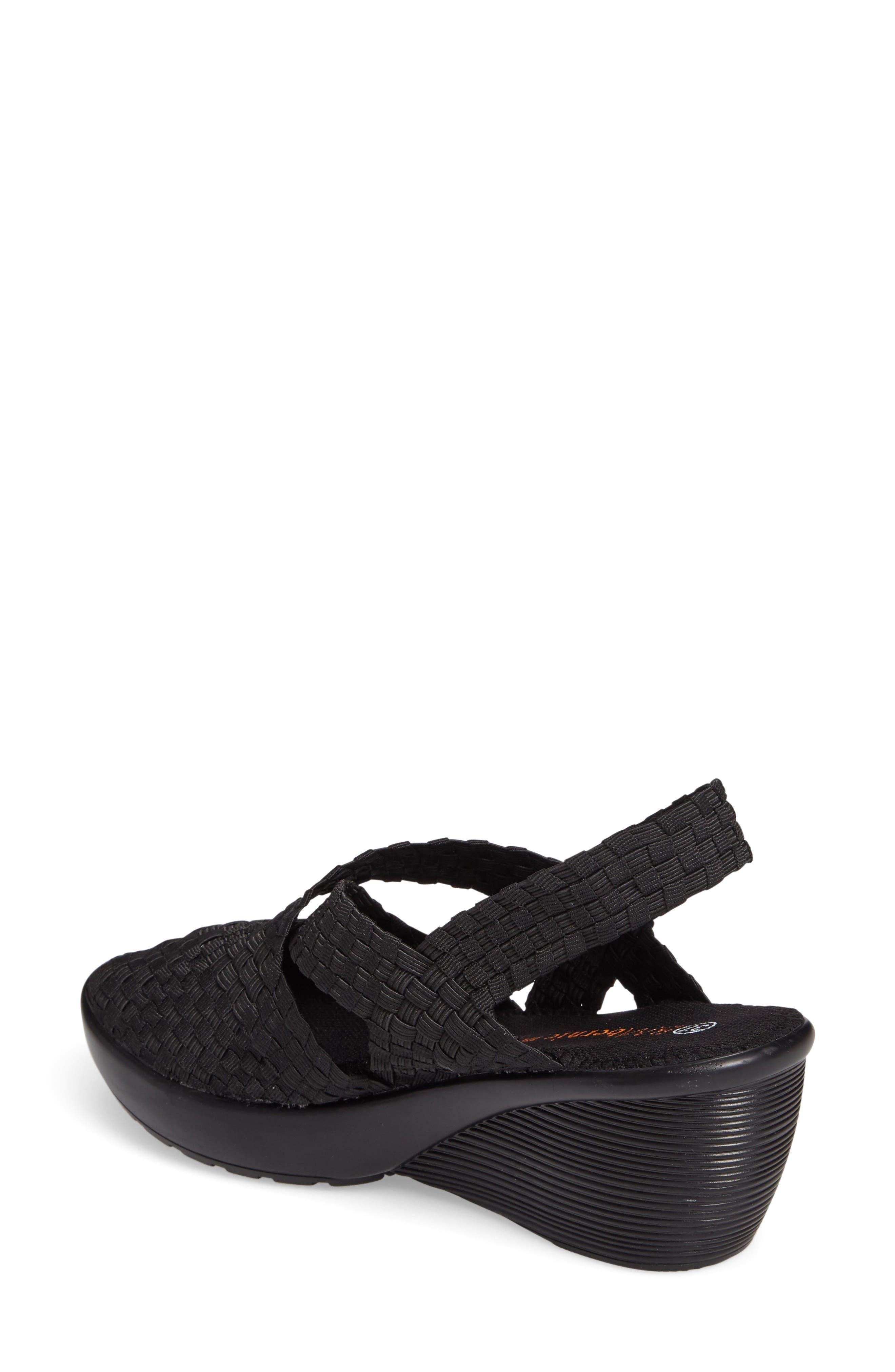 Alternate Image 2  - bernie mev. Fresh Brighten Sandal (Women)