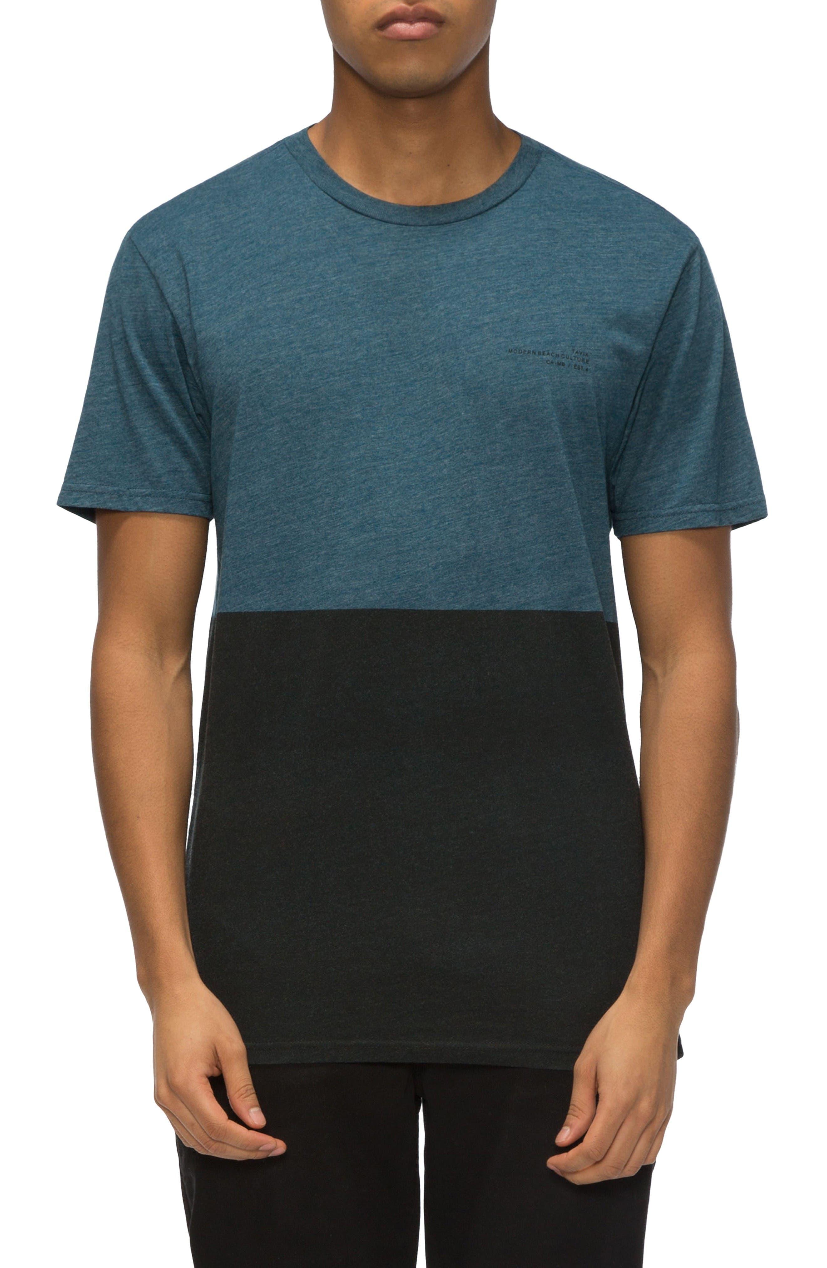TAVIK Versa Colorblock T-Shirt