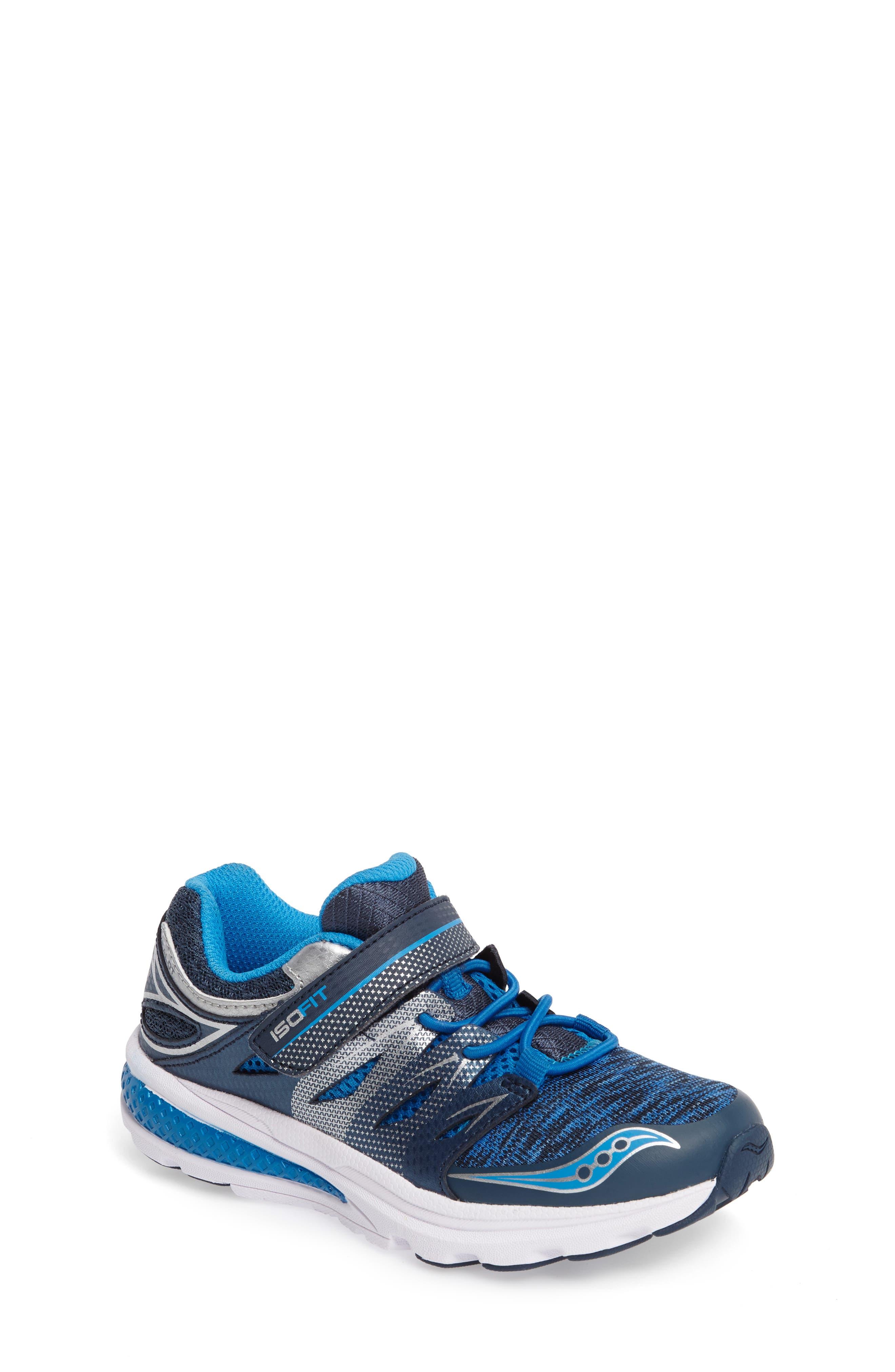 Zealot 2 A/C Sneaker,                             Main thumbnail 1, color,                             Royal/ Navy