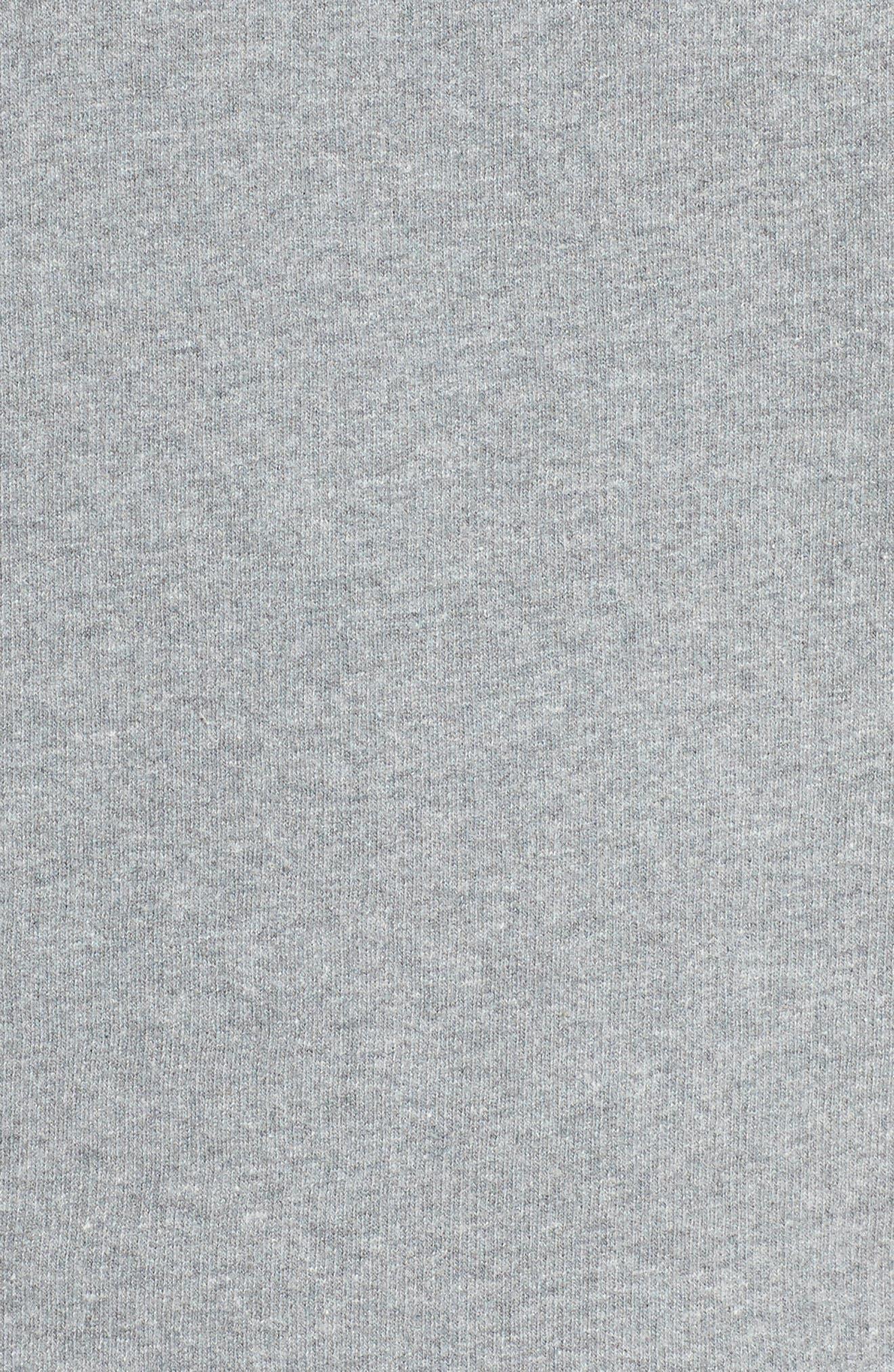 Graphic Sweatshirt,                             Alternate thumbnail 5, color,                             Grey