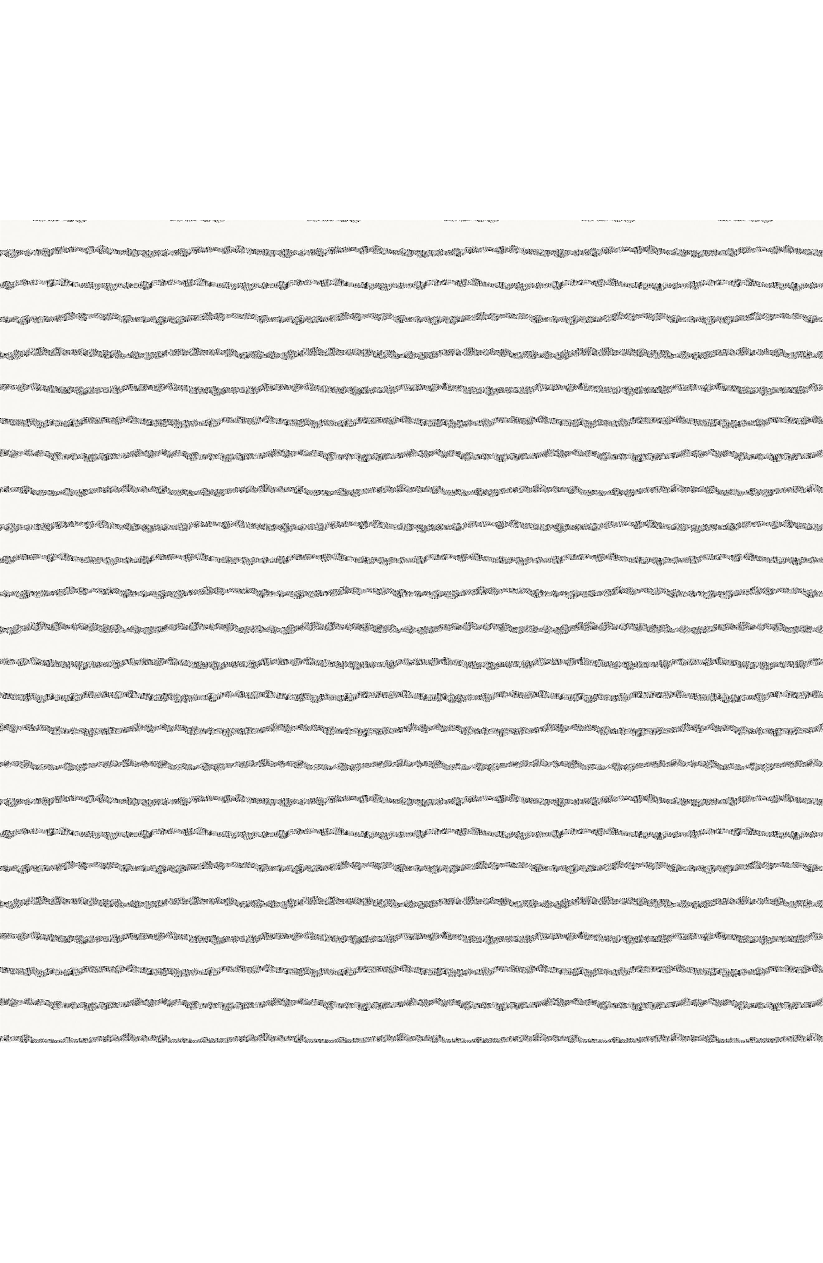 Lines Self-Adhesive Vinyl Wallpaper,                         Main,                         color, Washed On White