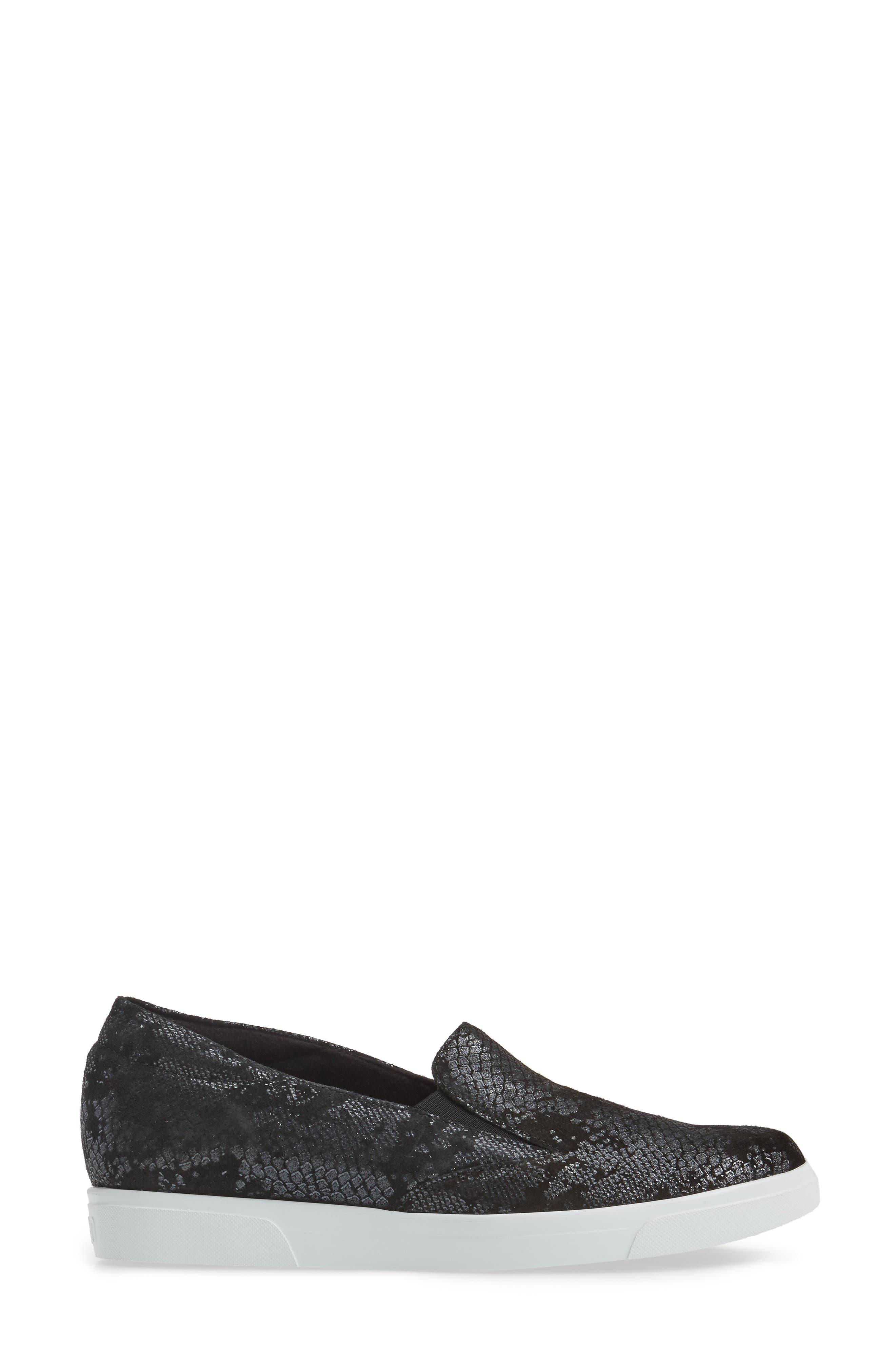 Alternate Image 3  - Munro Lulu Slip-On Sneaker (Women)
