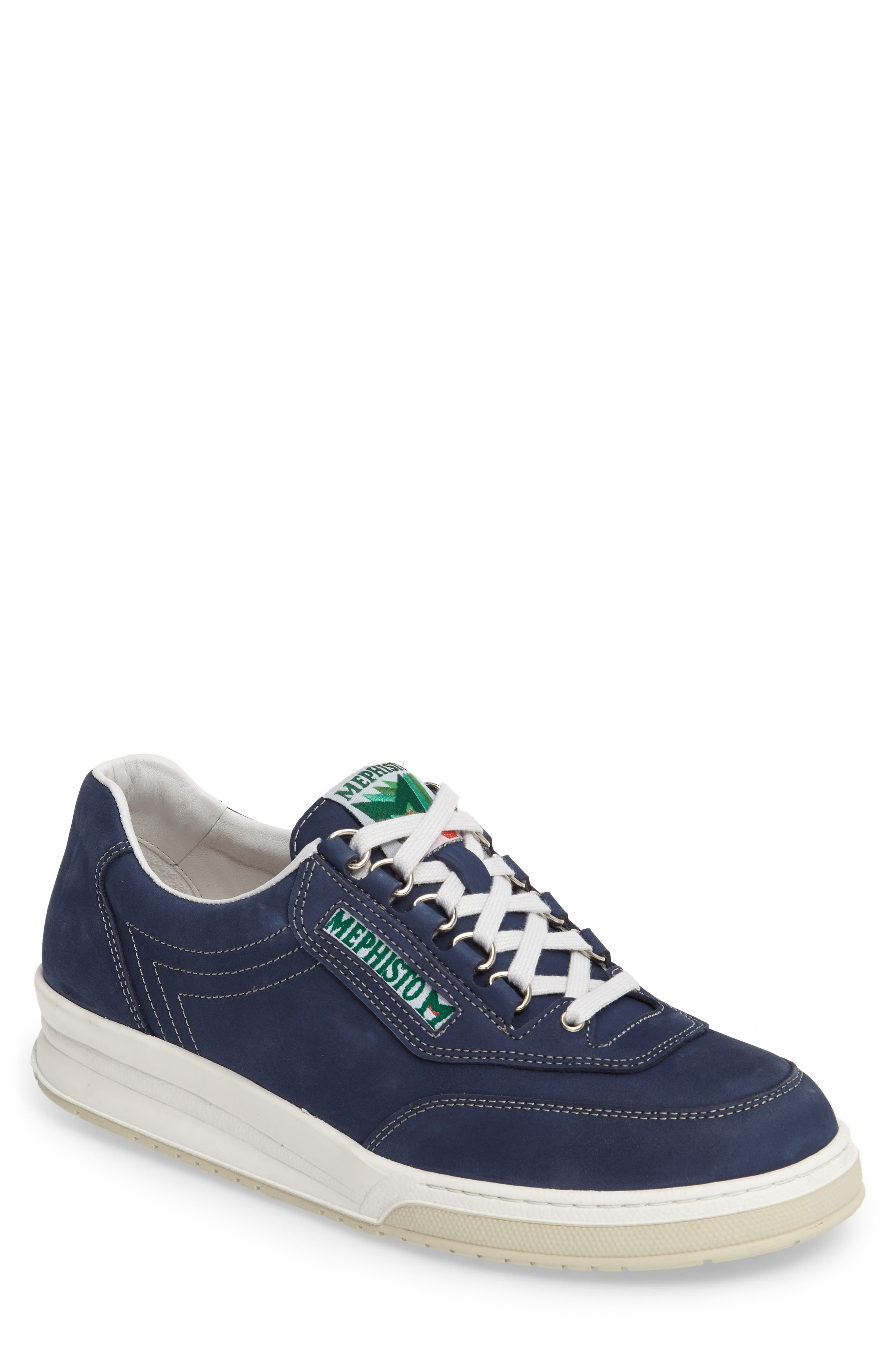 Alternate Image 1 Selected - Mephisto 'Match' Walking Shoe (Men)