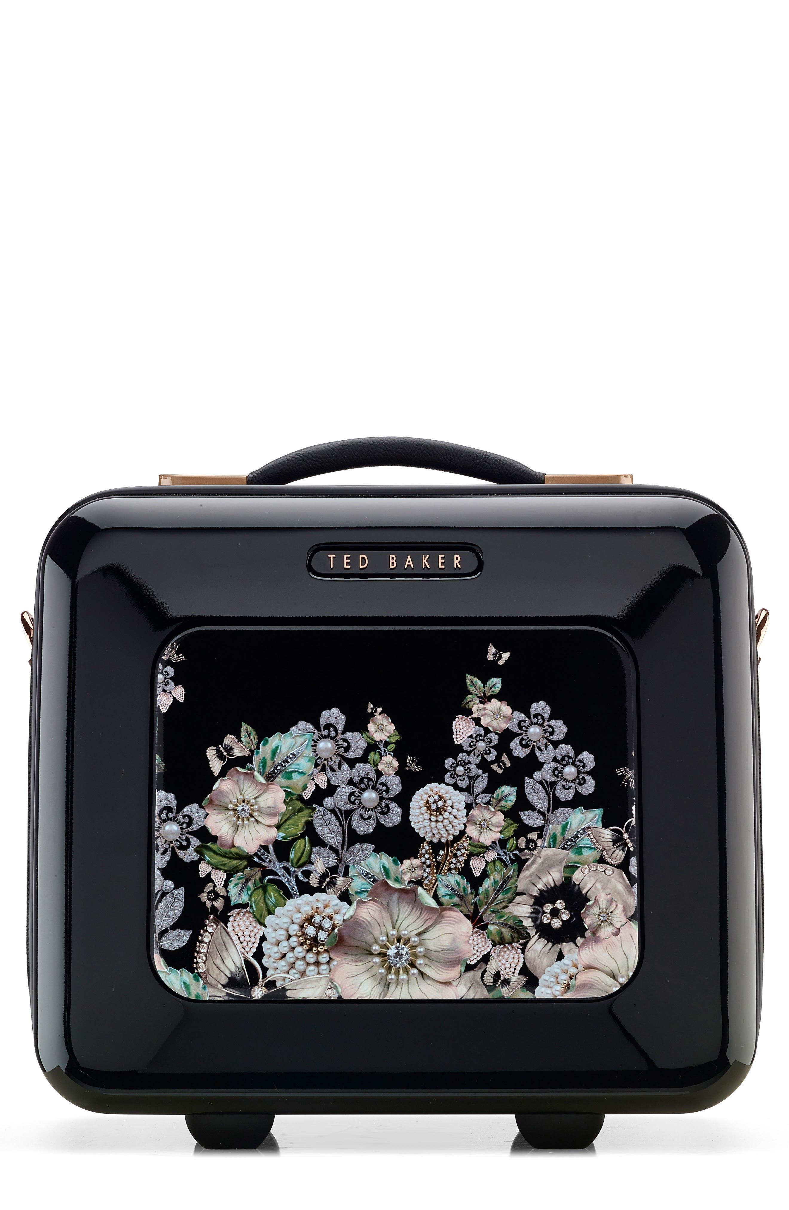Ted Baker London Gem Garden Vanity Case
