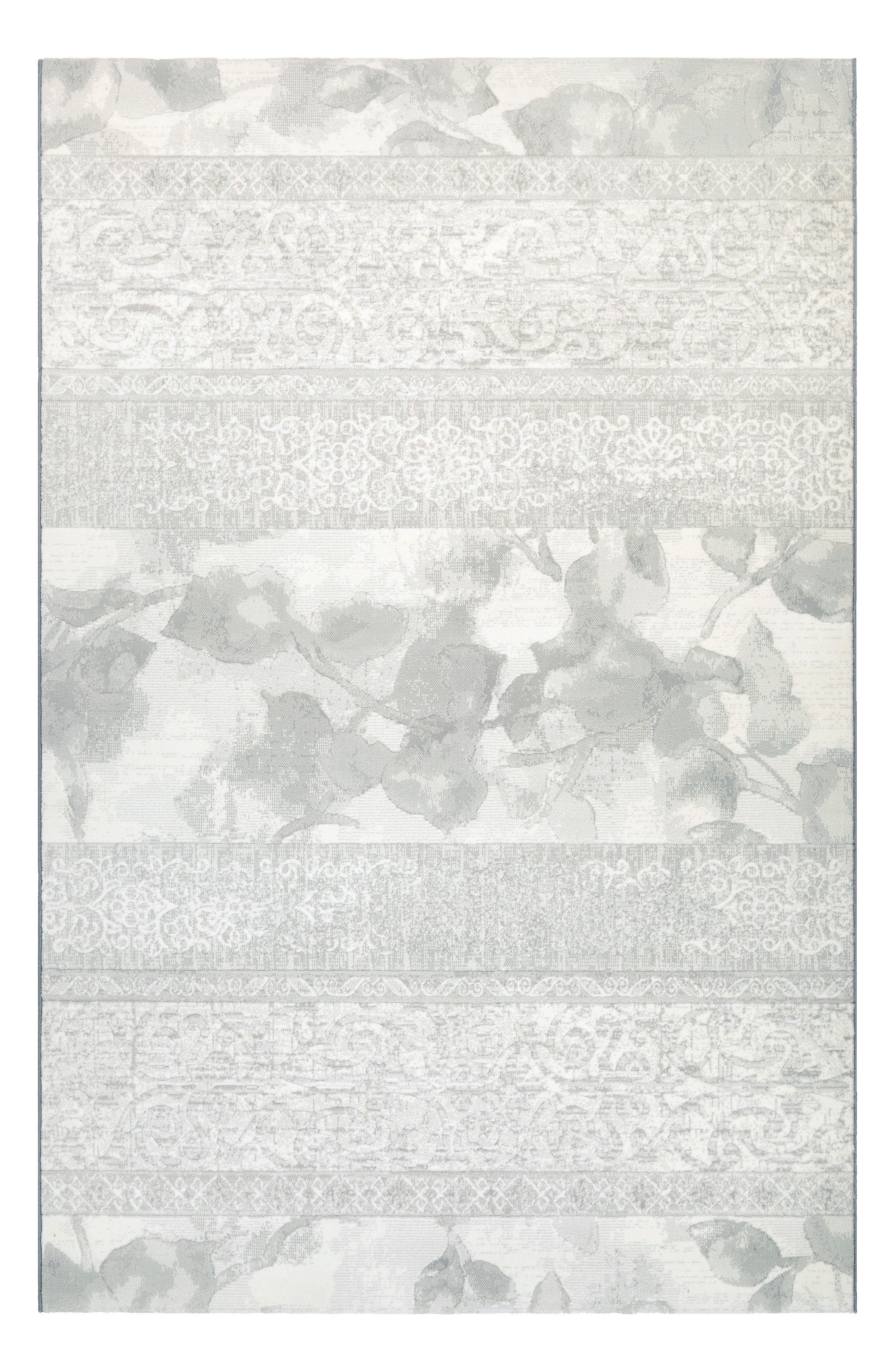 Valetta Indoor/Outdoor Rug,                             Main thumbnail 1, color,                             Pearl