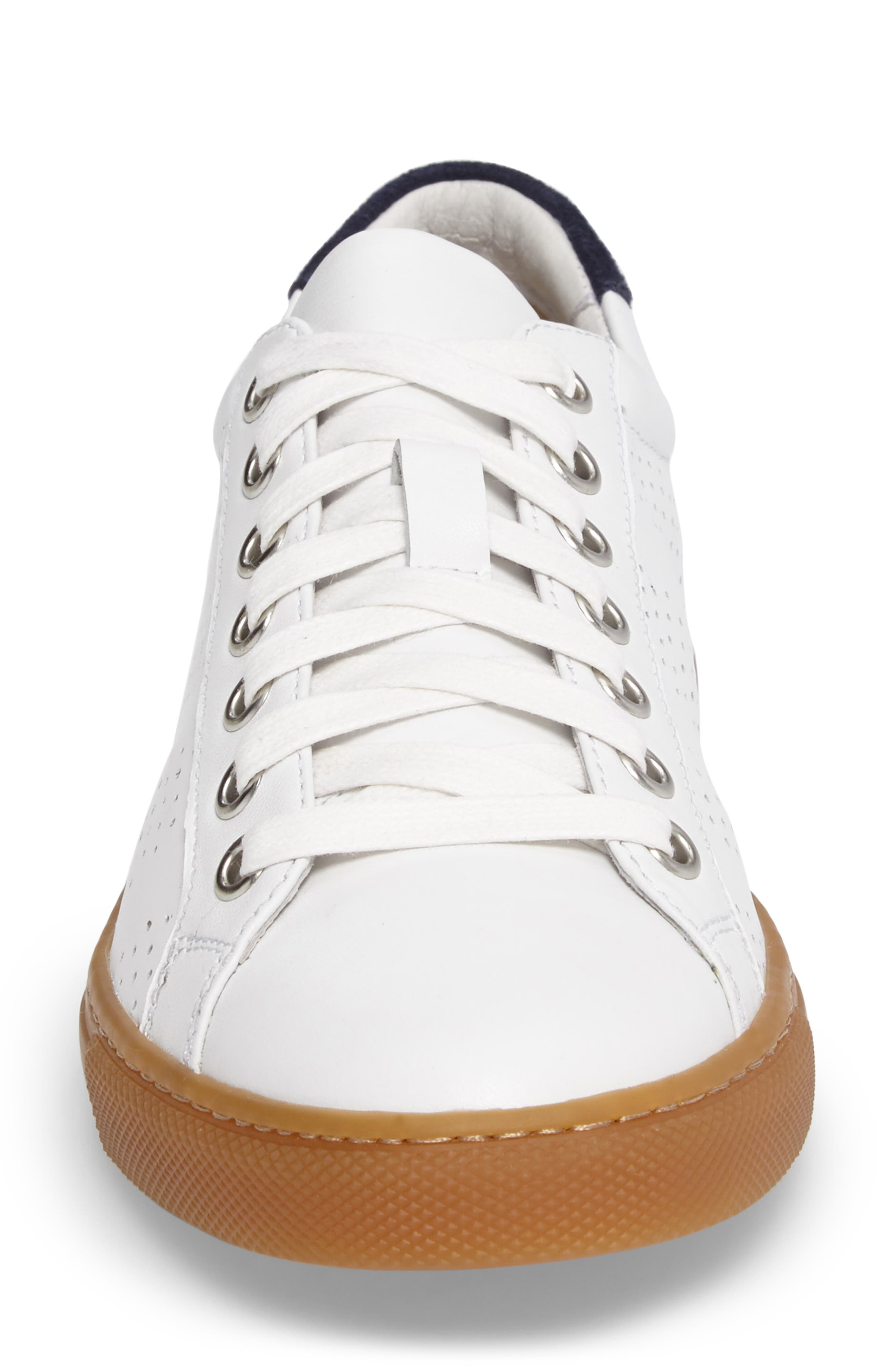 Alternate Image 4  - Treasure & Bond Merrick Perforated Sneaker (Women)