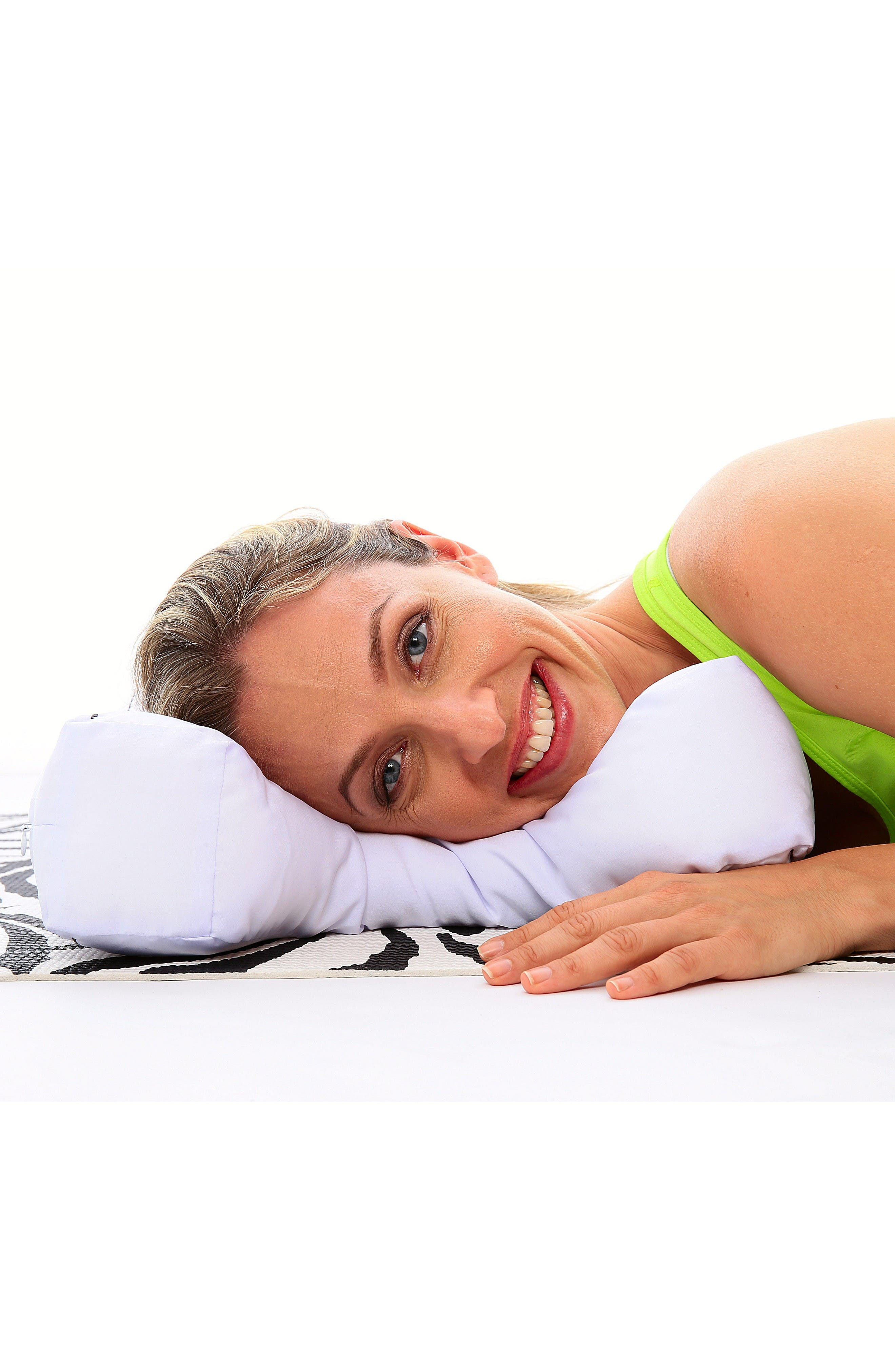 Alternate Image 4  - The Pil-ookie® Beauty Pillow