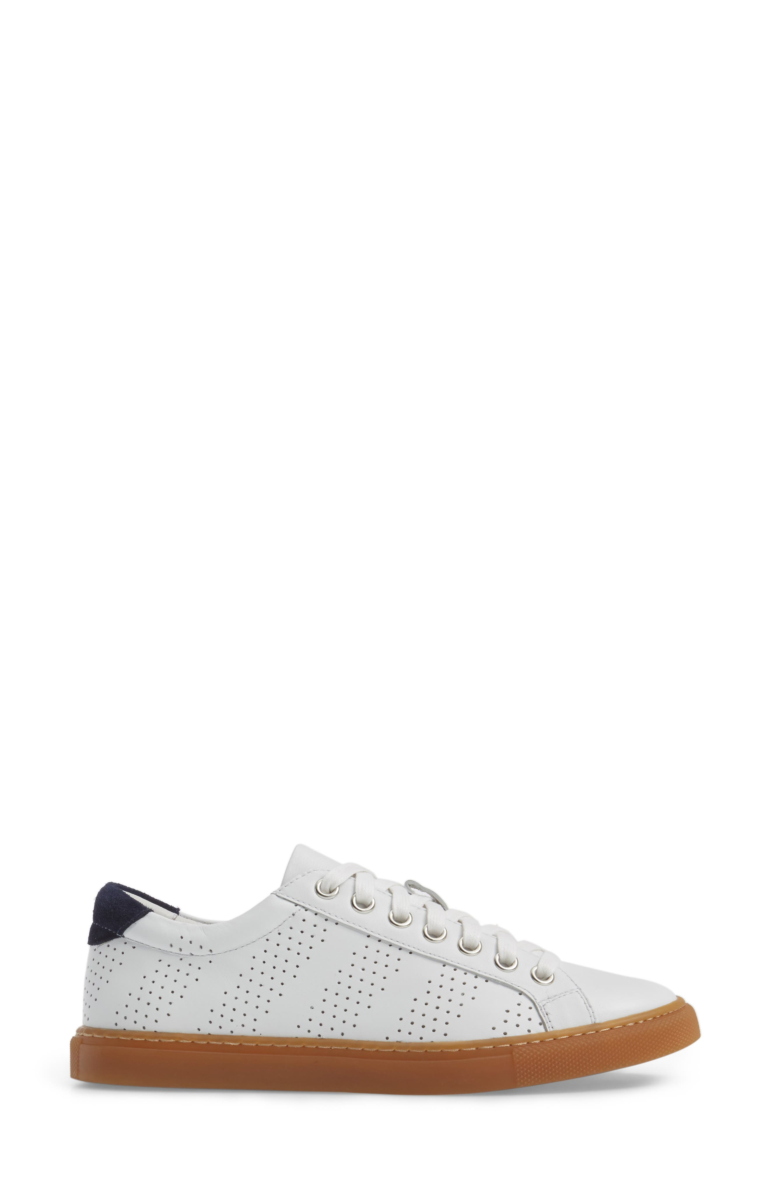 Alternate Image 3  - Treasure & Bond Merrick Perforated Sneaker (Women)