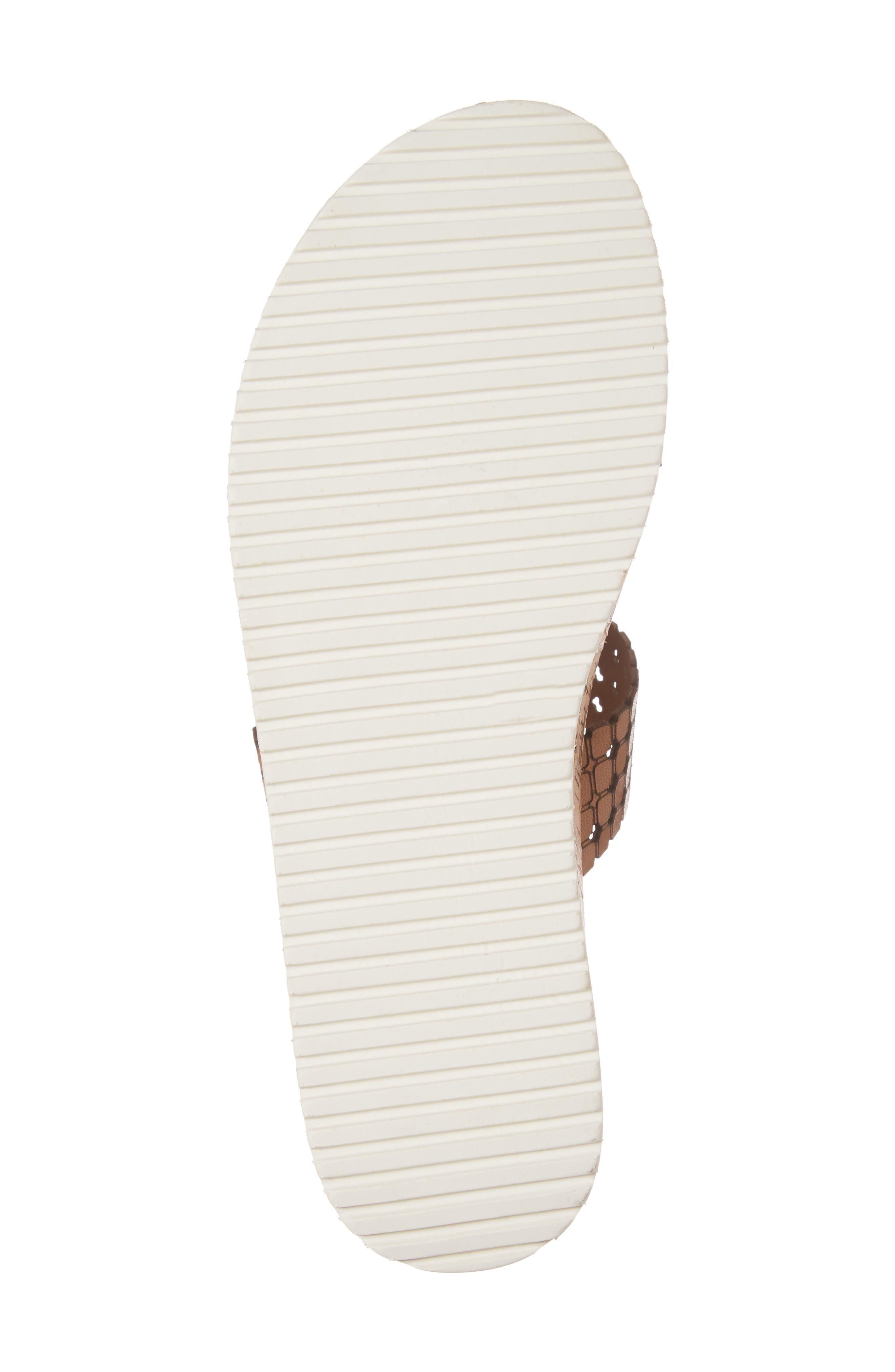 Alternate Image 6  - Tamaris Siri T-Strap Sandal (Women)