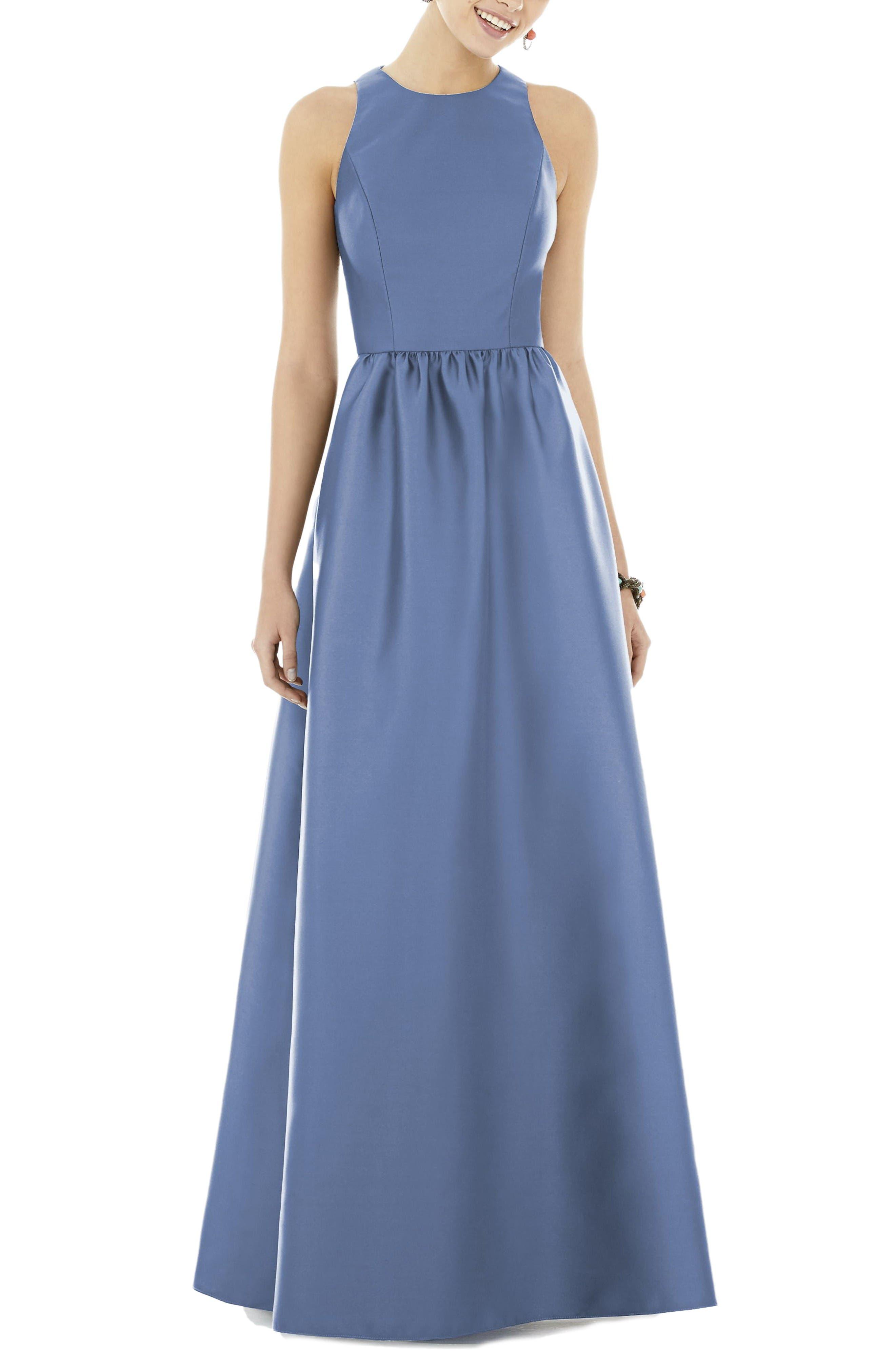 Dresses long sleeve formal