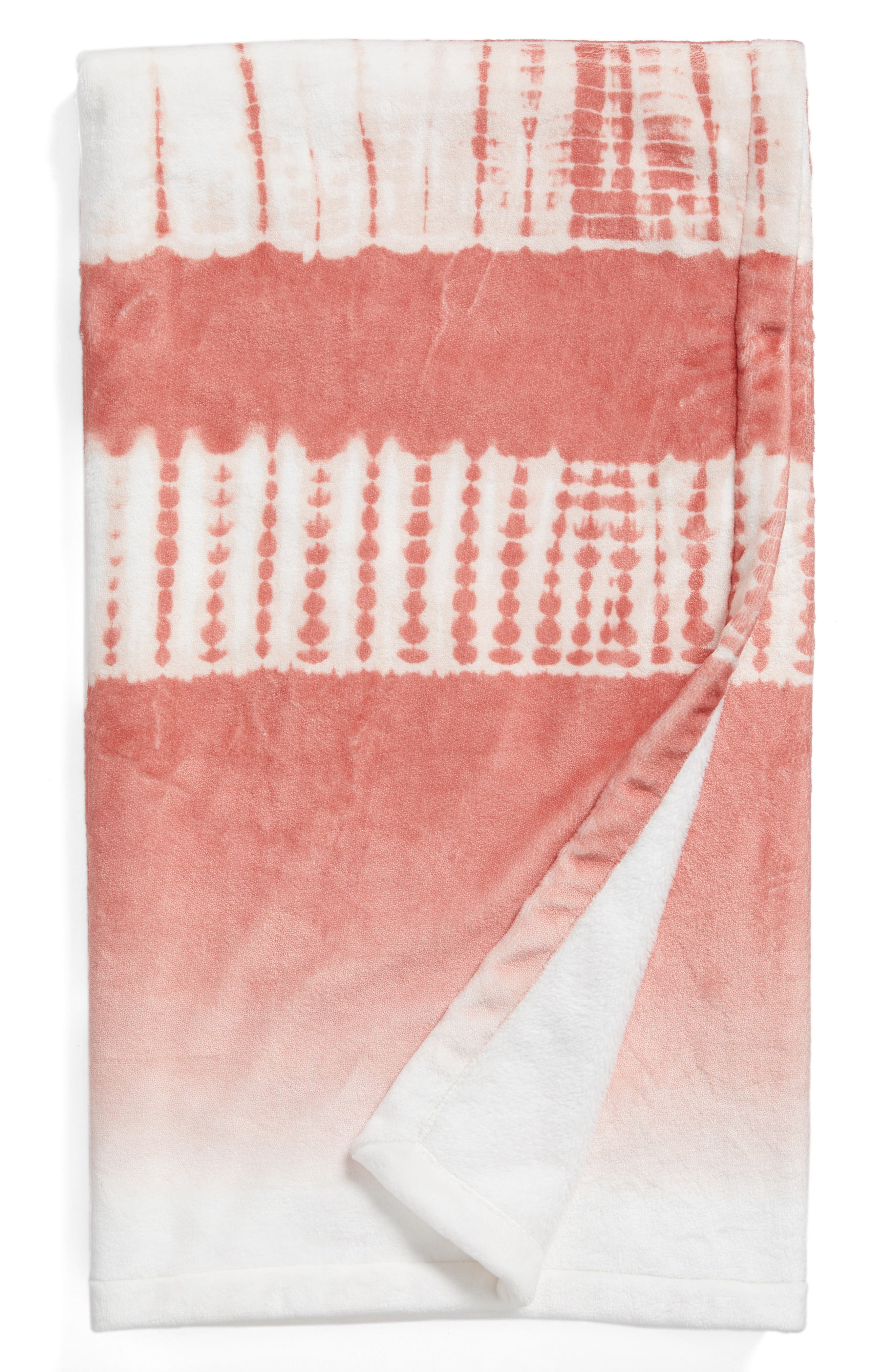 Levtex Tie Dye Throw Blanket
