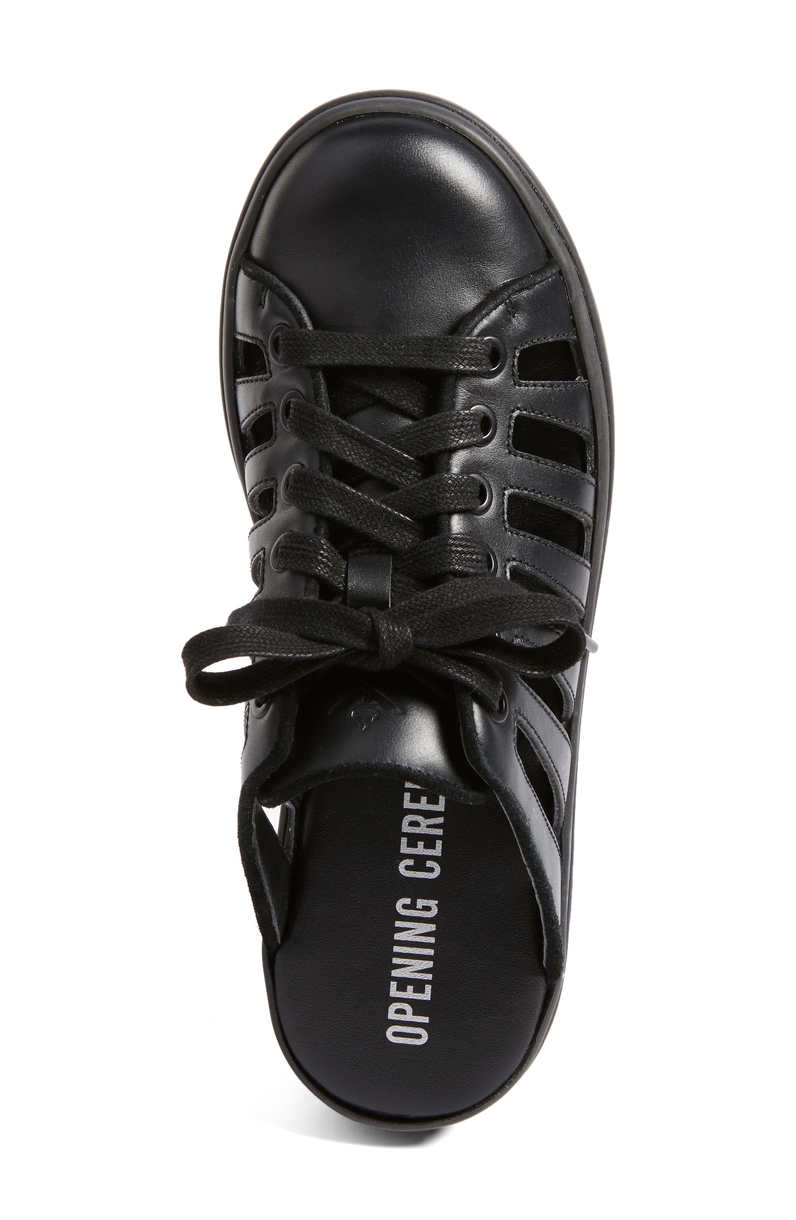 Alternate Image 4  - Opening Ceremony Karlota Slide Sneaker (Women)