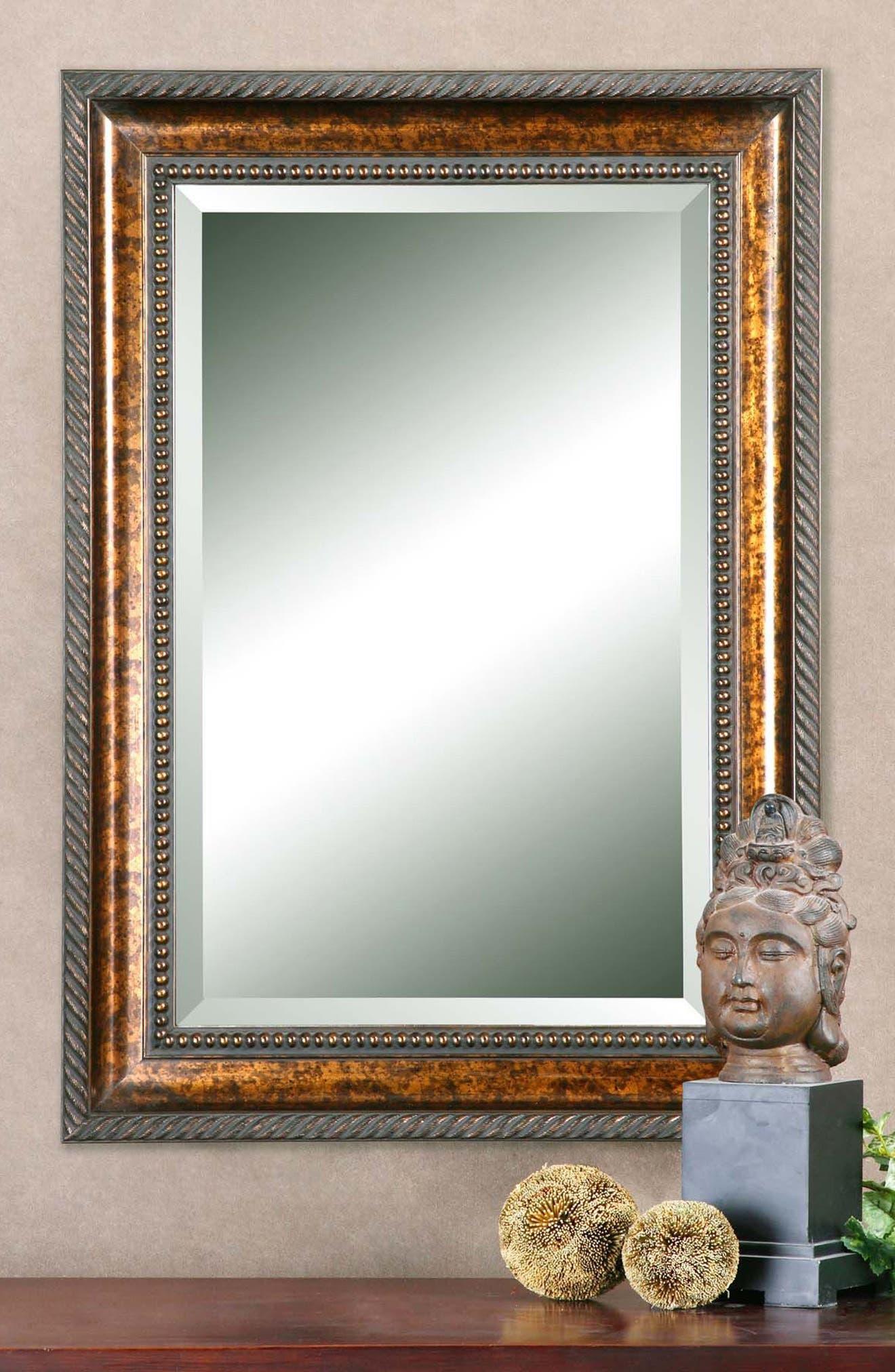 Alternate Image 2  - Uttermost Sinatra Vanity Mirror