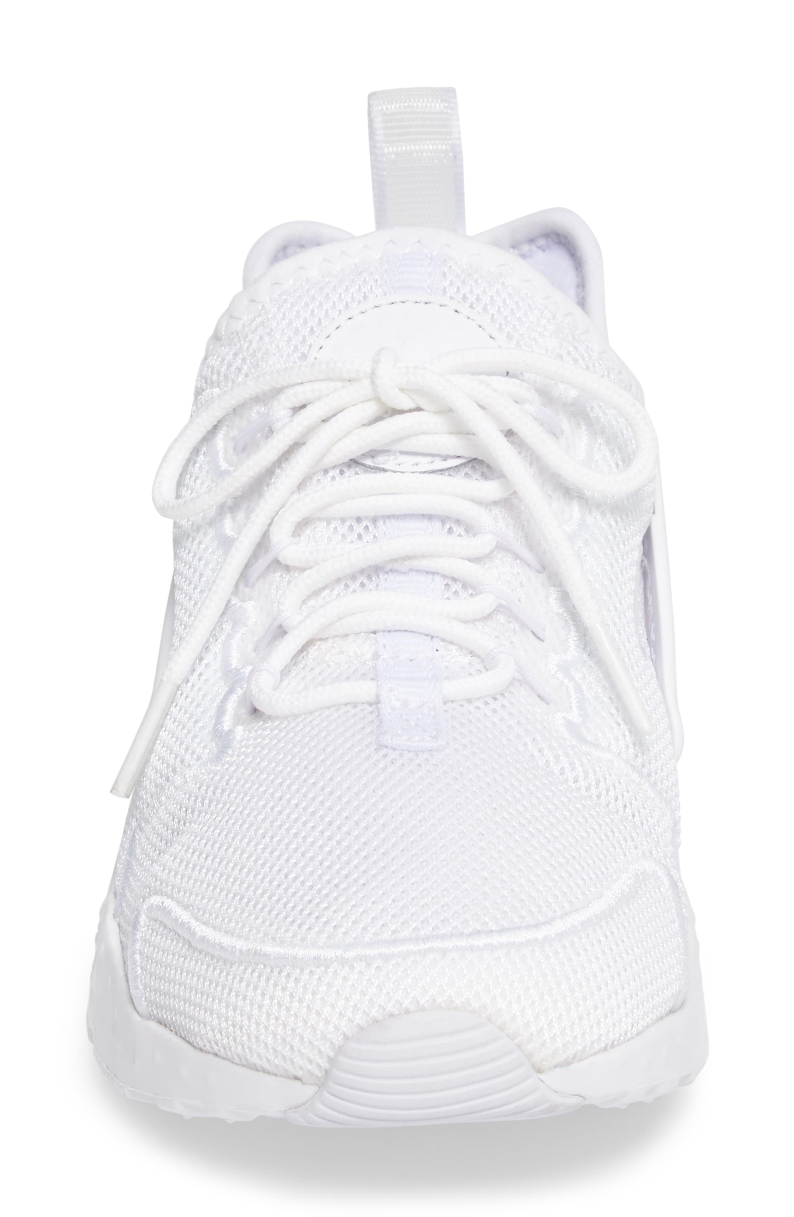 Alternate Image 4  - Nike 'Air Huarache Run Ultra Mesh' Sneaker (Women)
