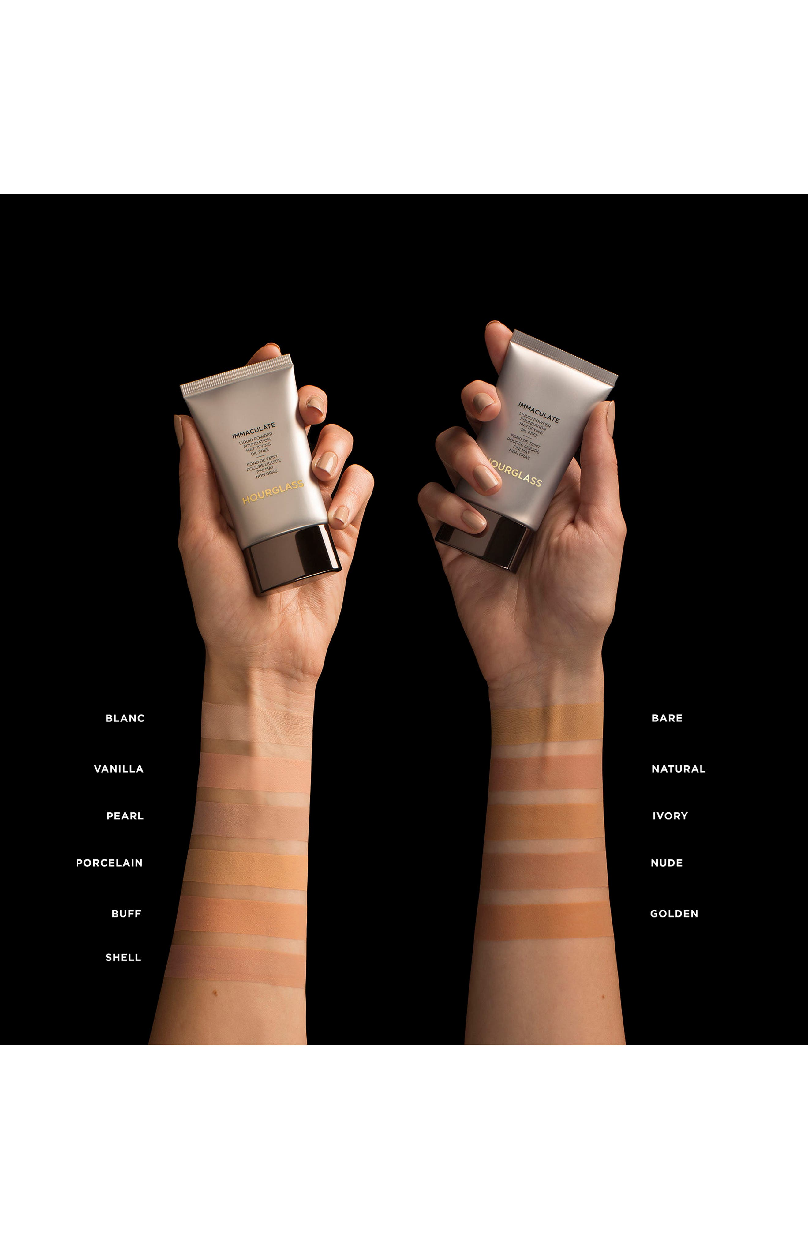 Immaculate<sup>®</sup> Liquid Powder Foundation,                             Alternate thumbnail 4, color,