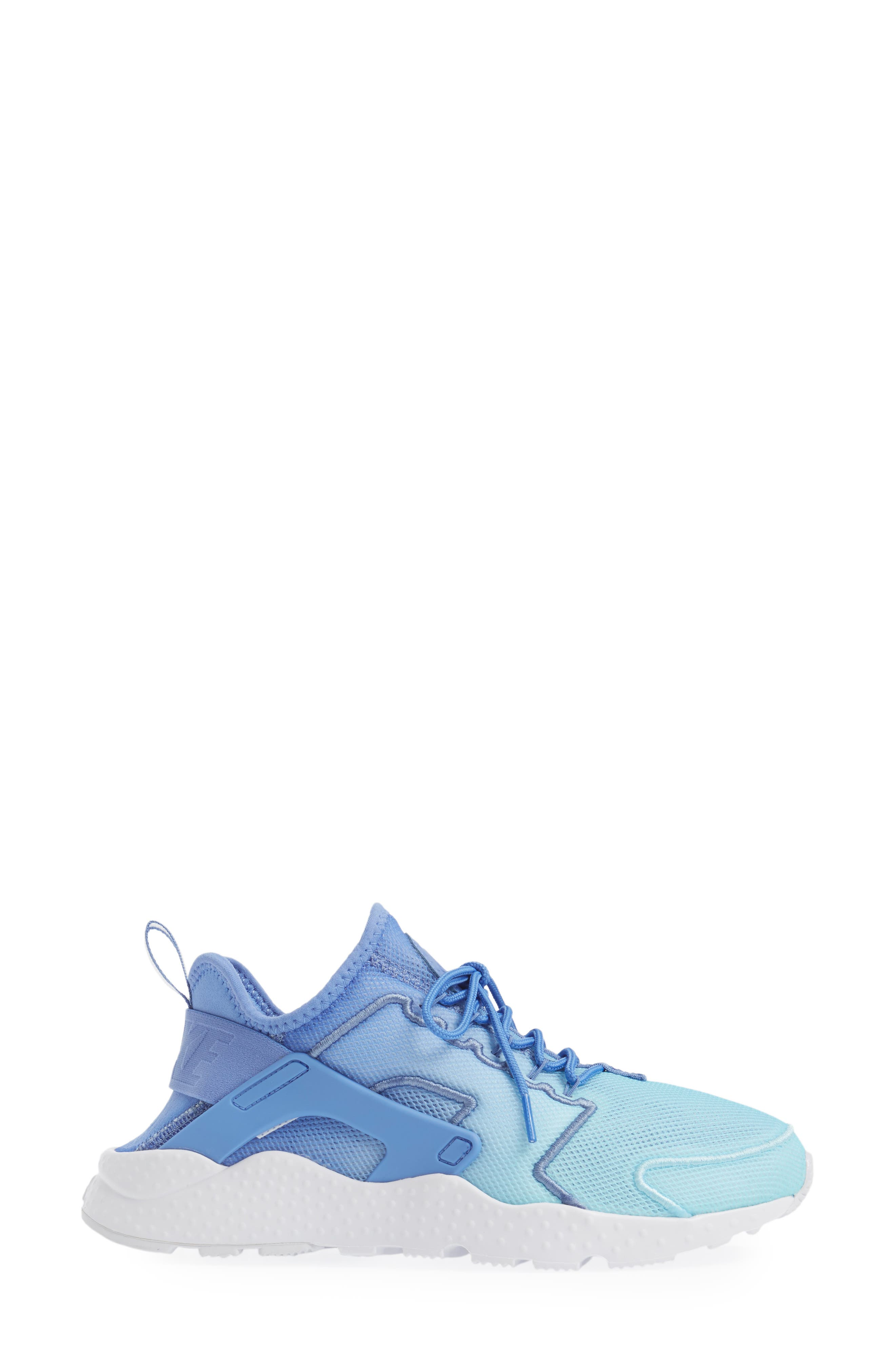 Alternate Image 3  - Nike 'Air Huarache Run Ultra Mesh' Sneaker (Women)