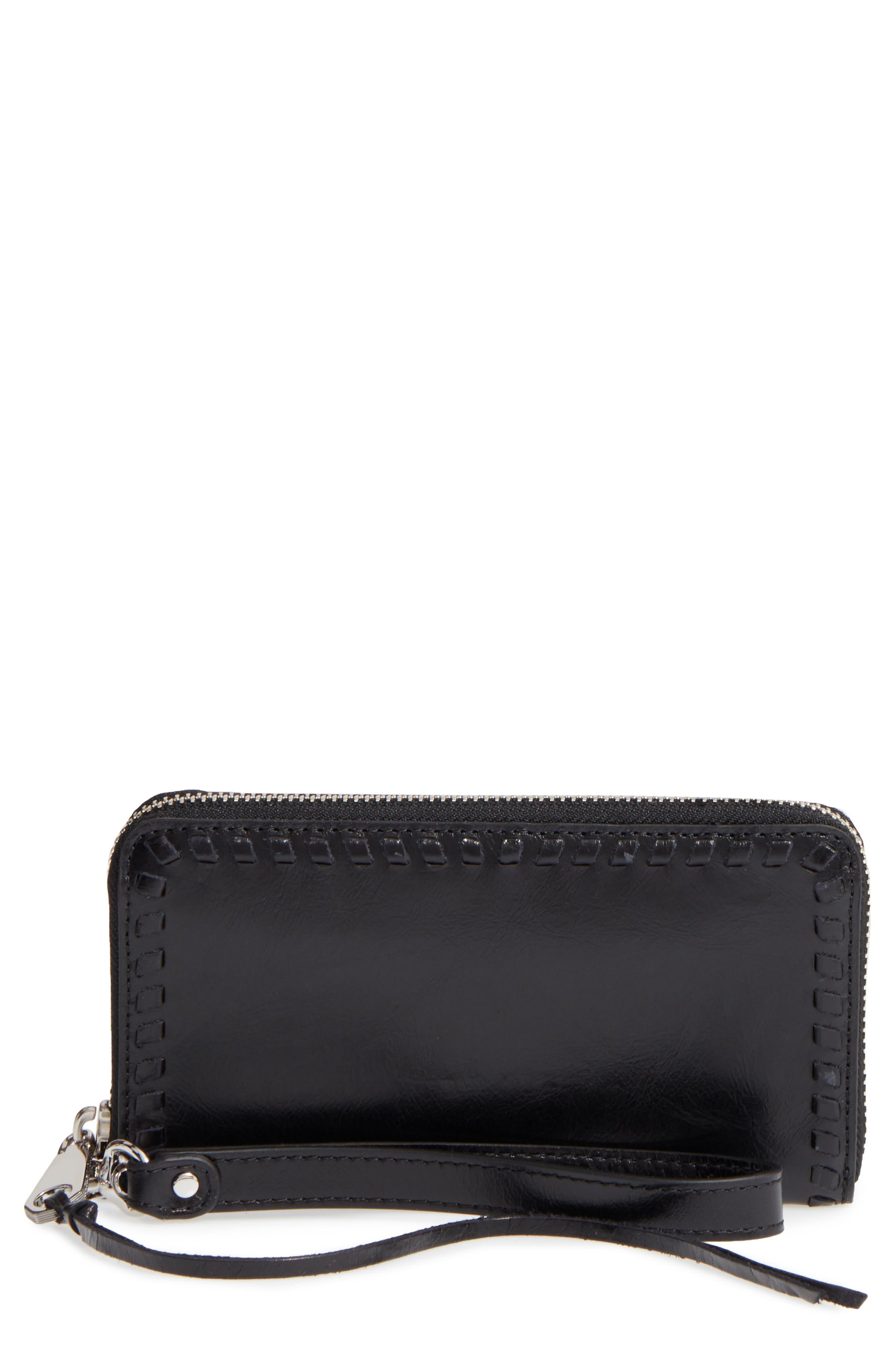Rebecca Minkoff Vanity Phone Wallet