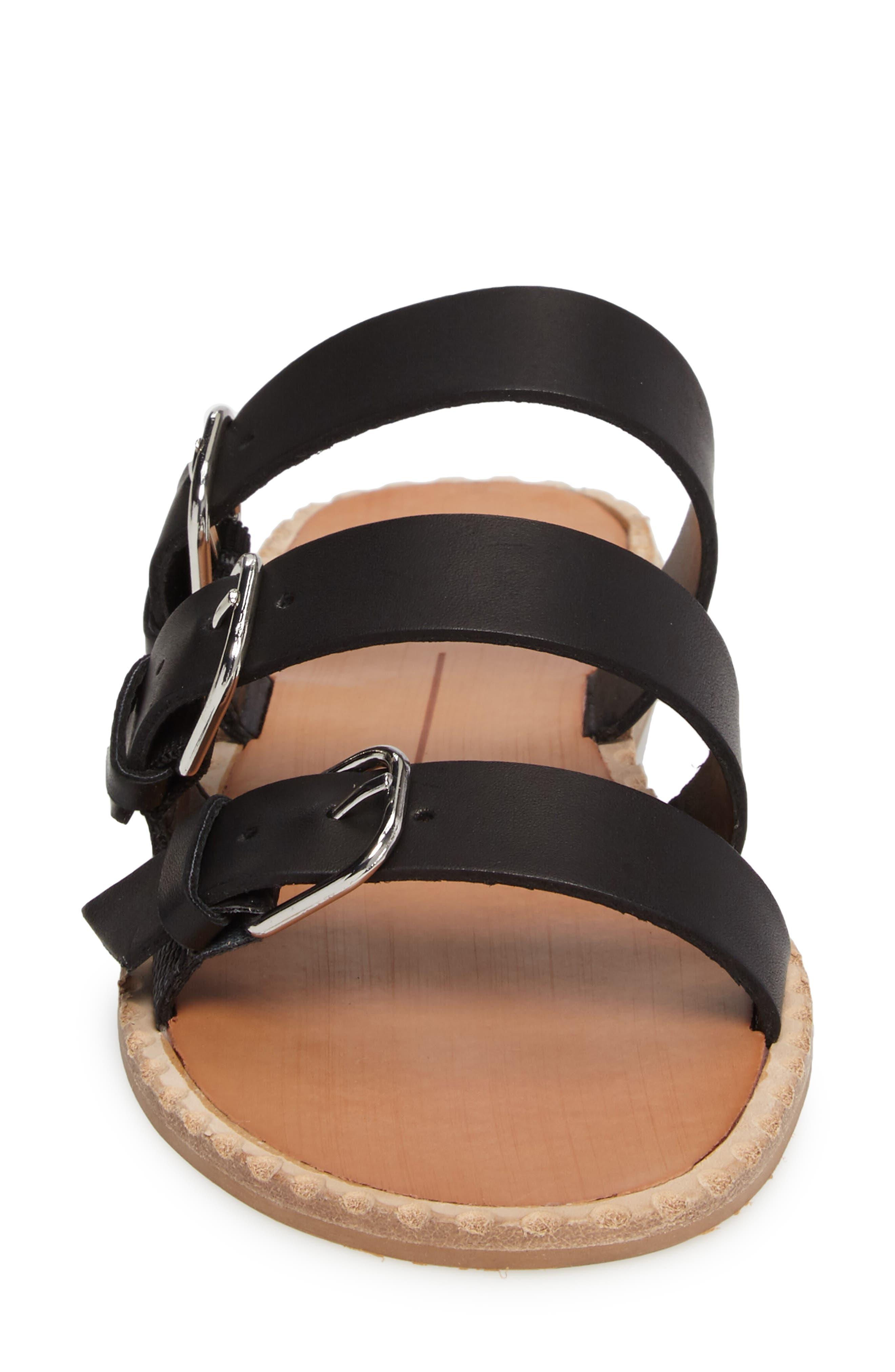 Alternate Image 4  - Dolce Vita Para Sandal (Women)