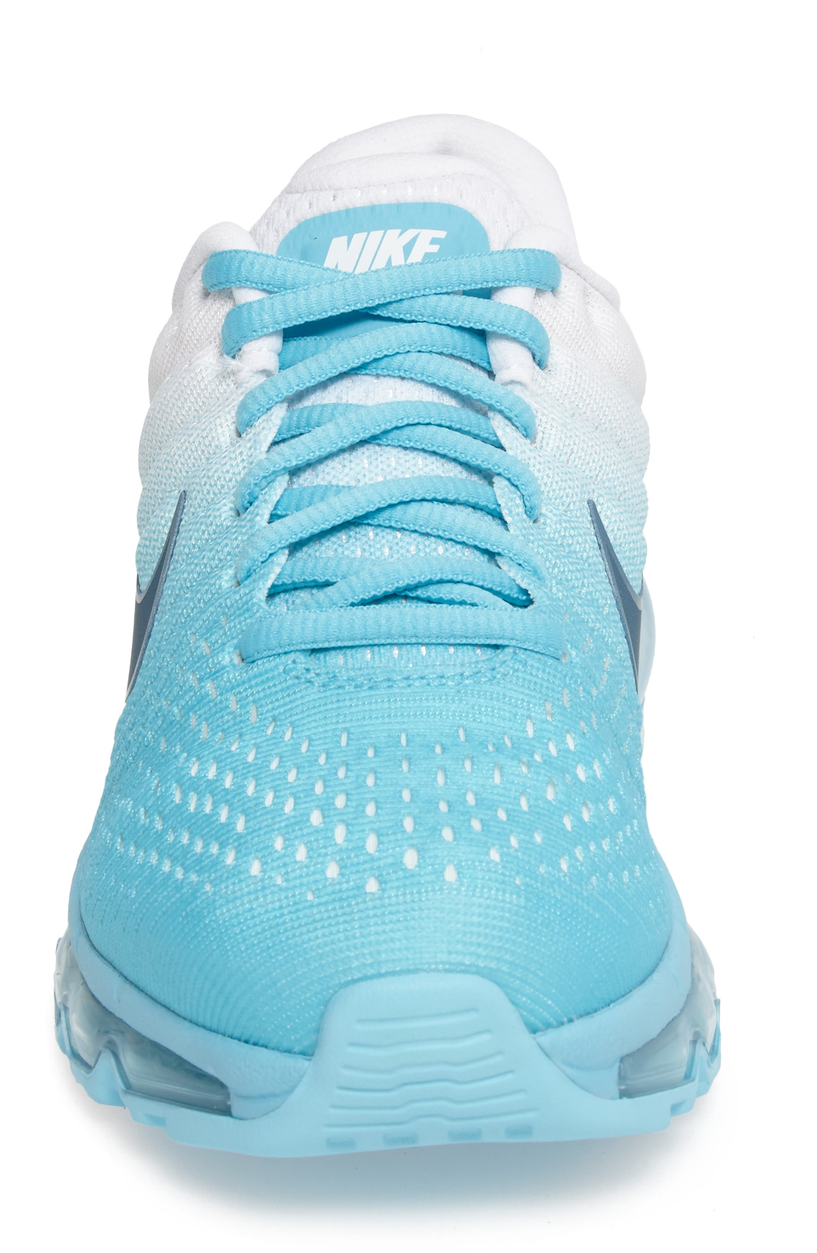 Alternate Image 4  - Nike Air Max 2017 Running Shoe (Women)