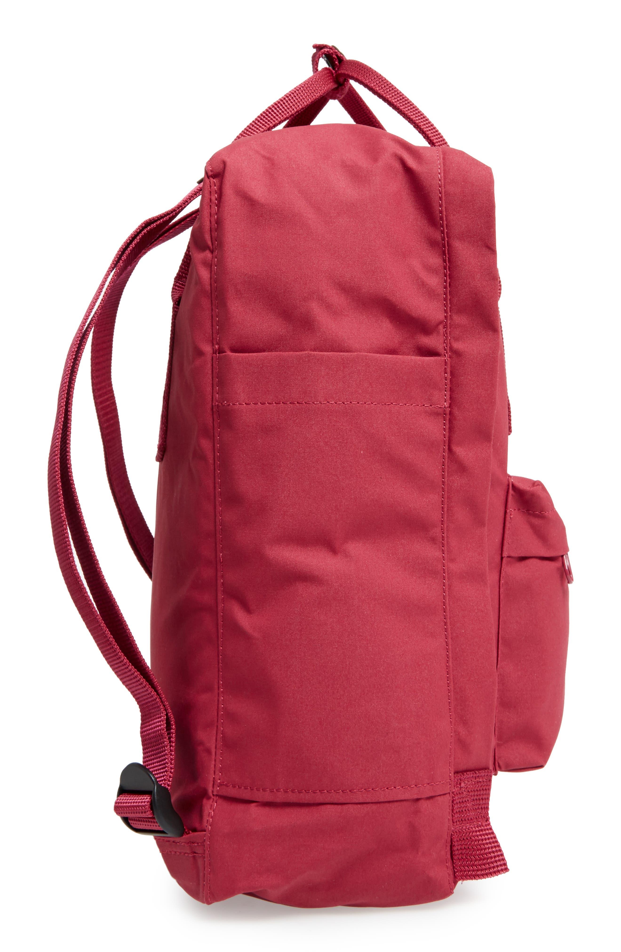 Alternate Image 5  - Fjällräven Kånken Backpack