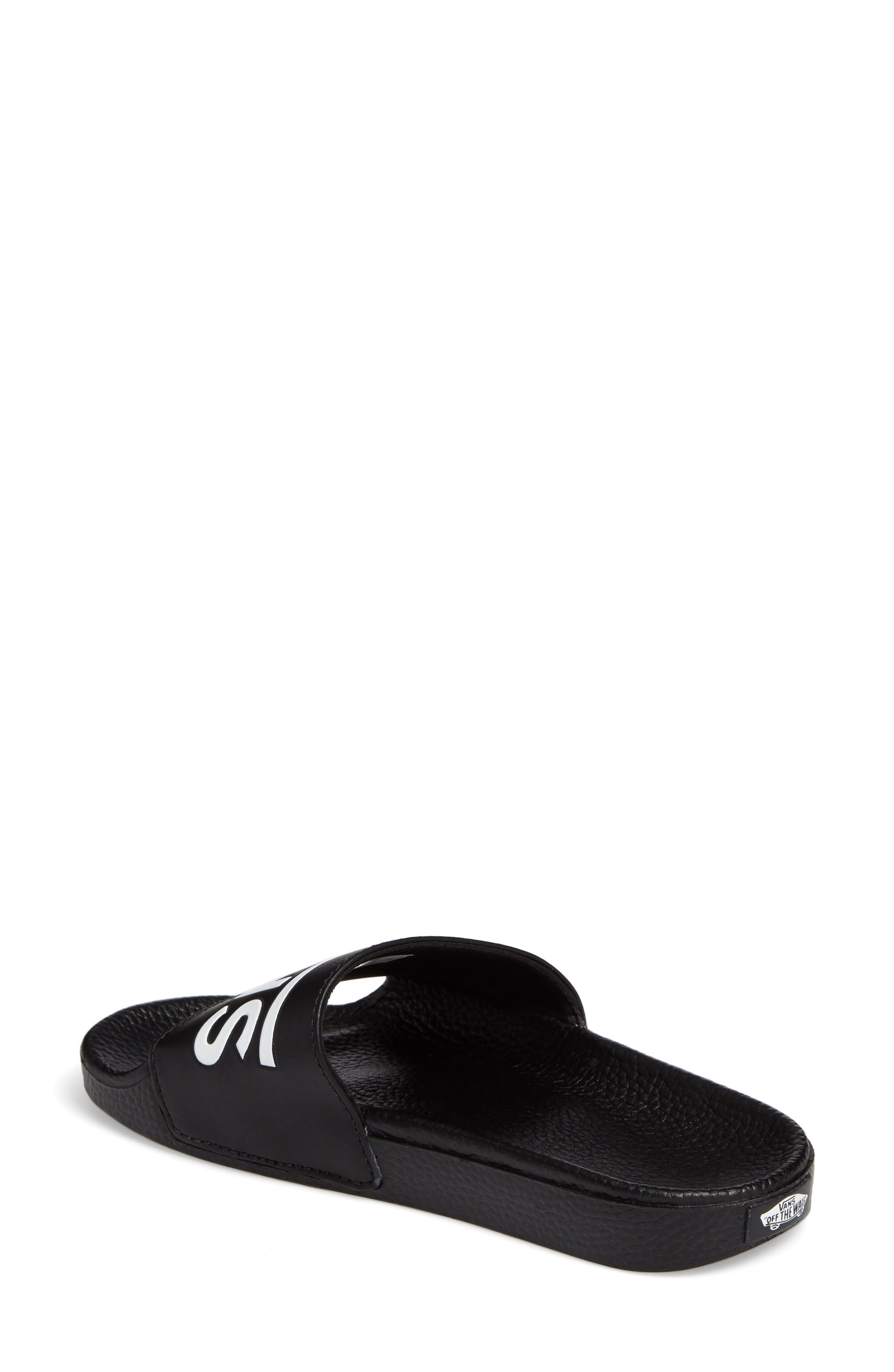 Alternate Image 2  - Vans Slide-On Sandal (Women)