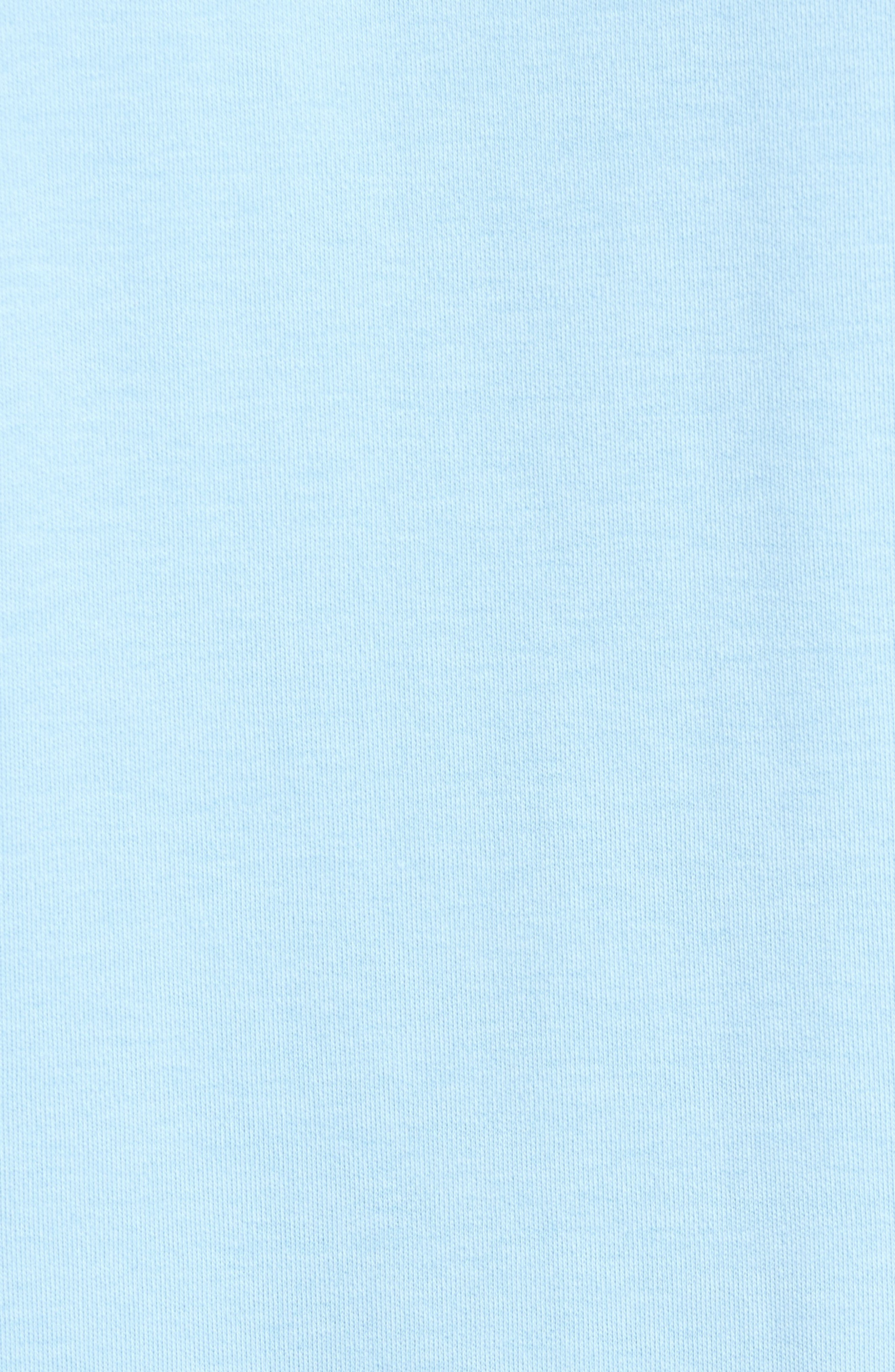 Alternate Image 5  - Nordstrom Men's Shop Slim Fit Interlock Knit Polo