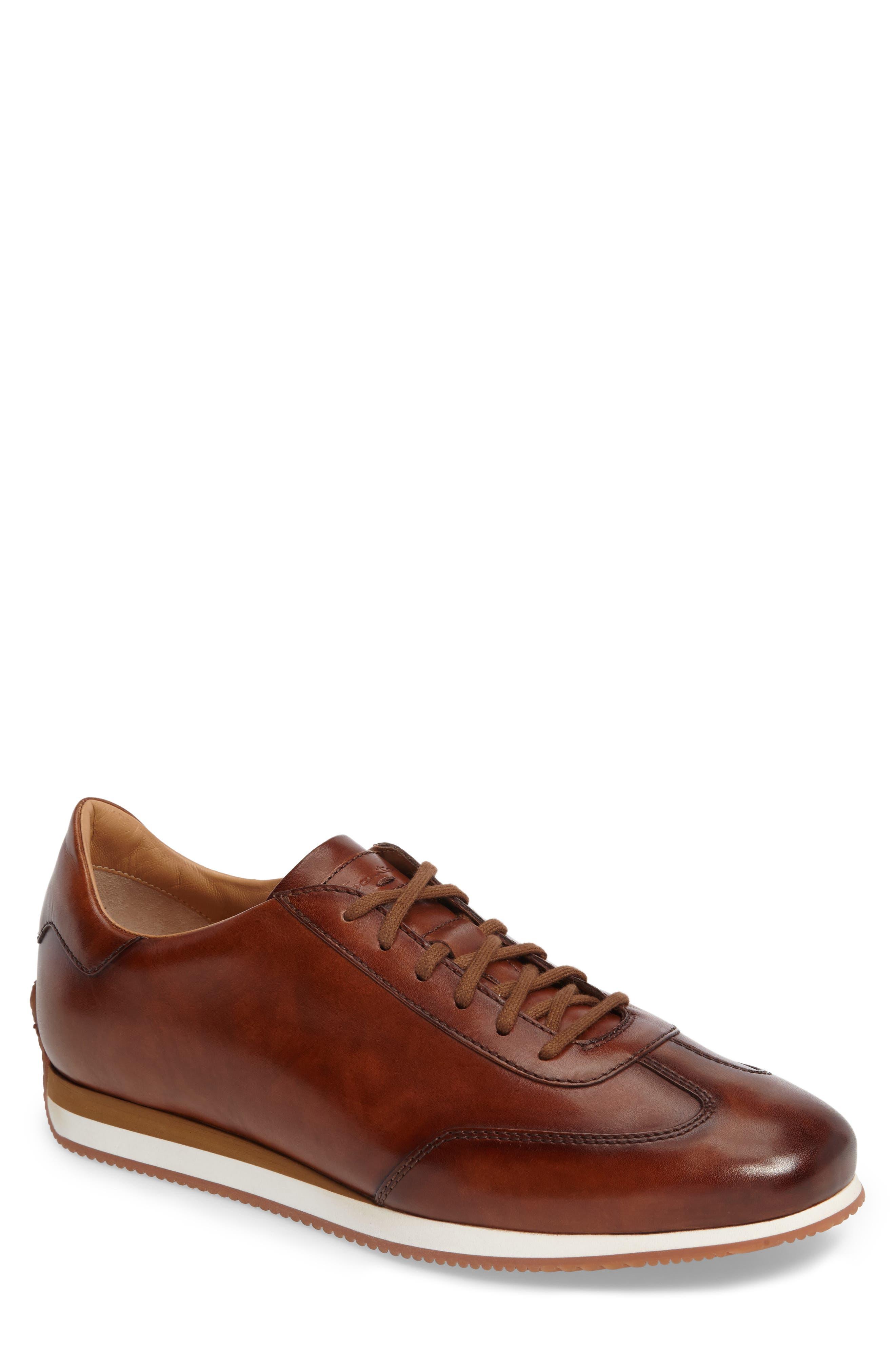 Santoni Sierra Sneaker (Men)