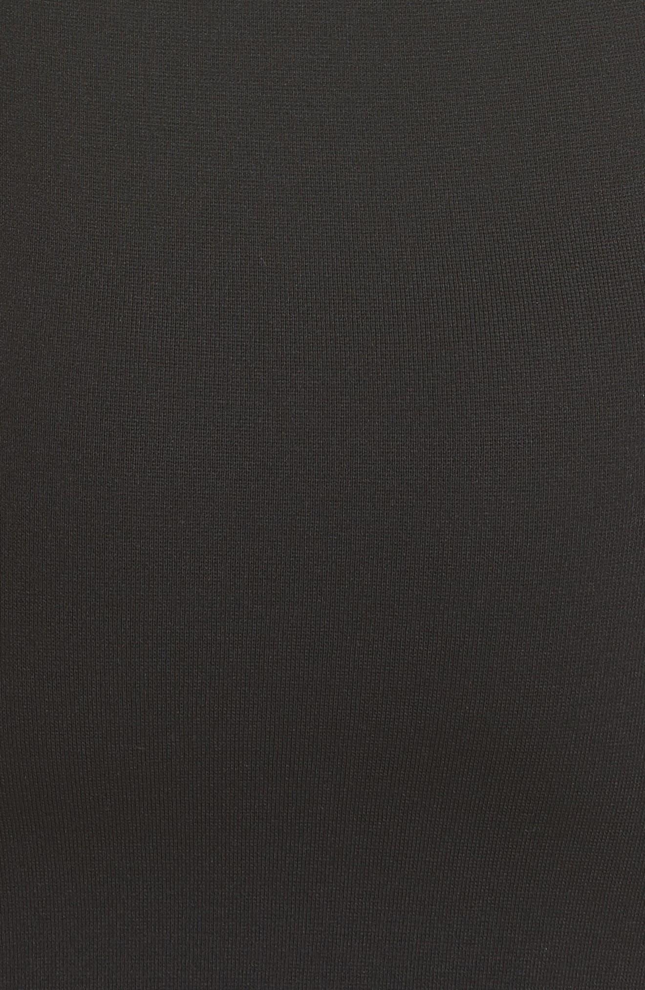 Alternate Image 3  - Burberry Marro Knit Dress
