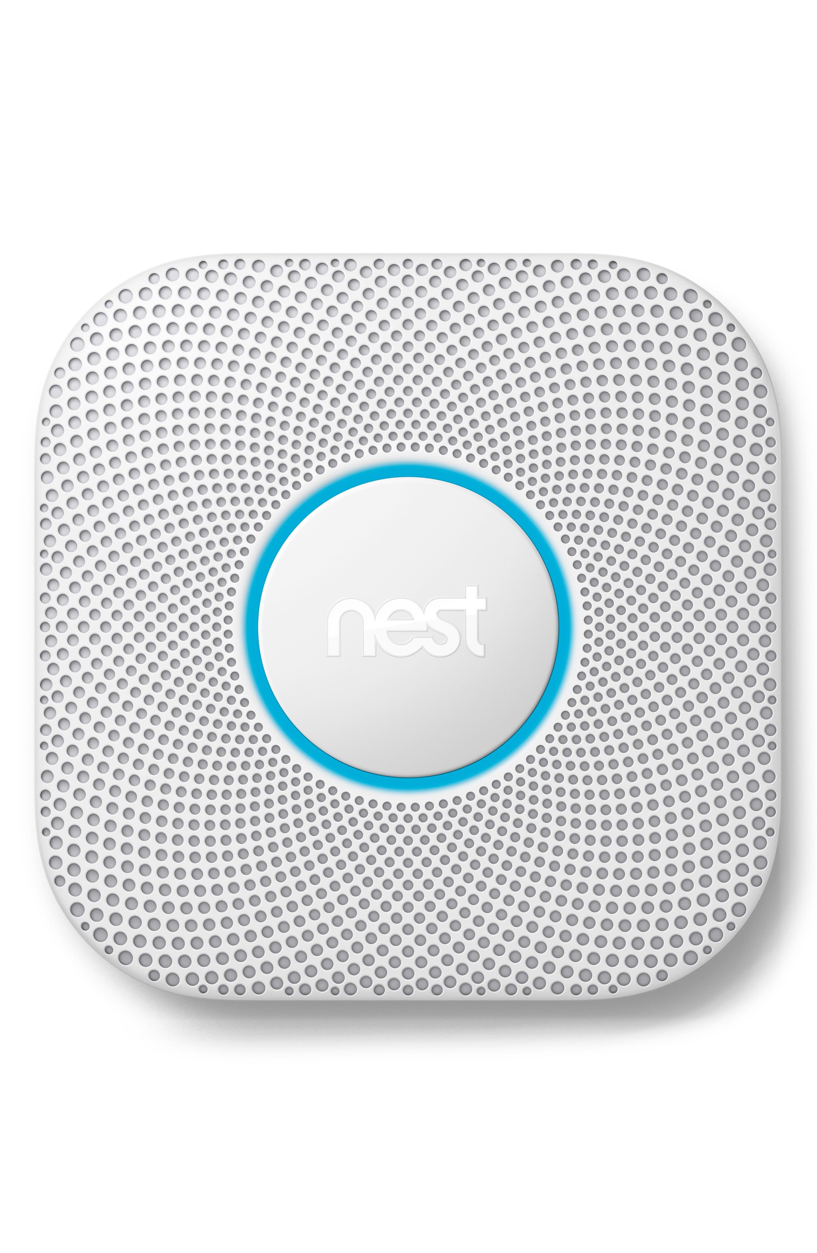 Main Image - Nest Protect Smoke & Carbon Monoxide Alarm