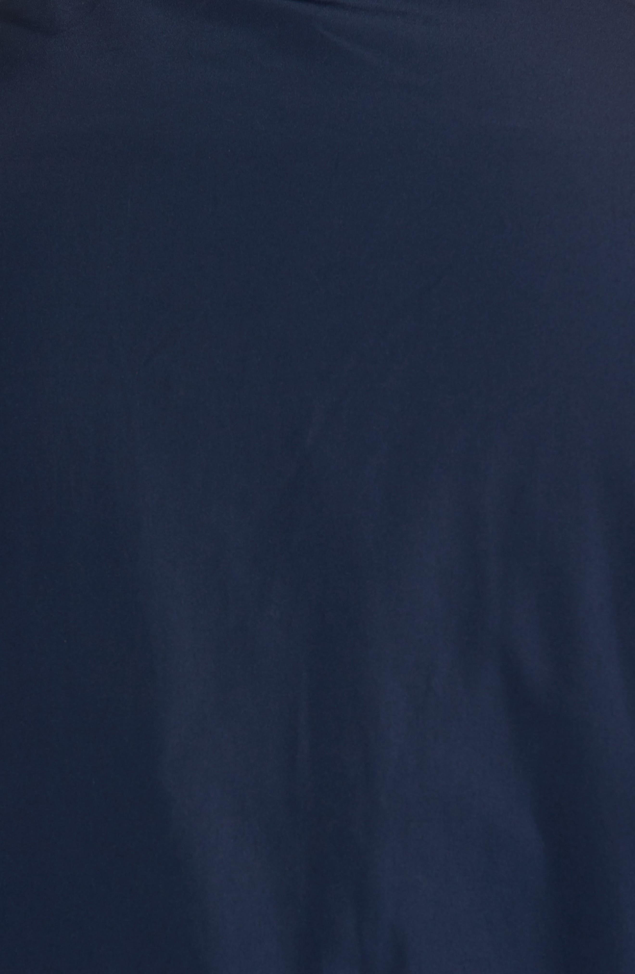 Alternate Image 6  - BOSS Cael Zip Front Jacket