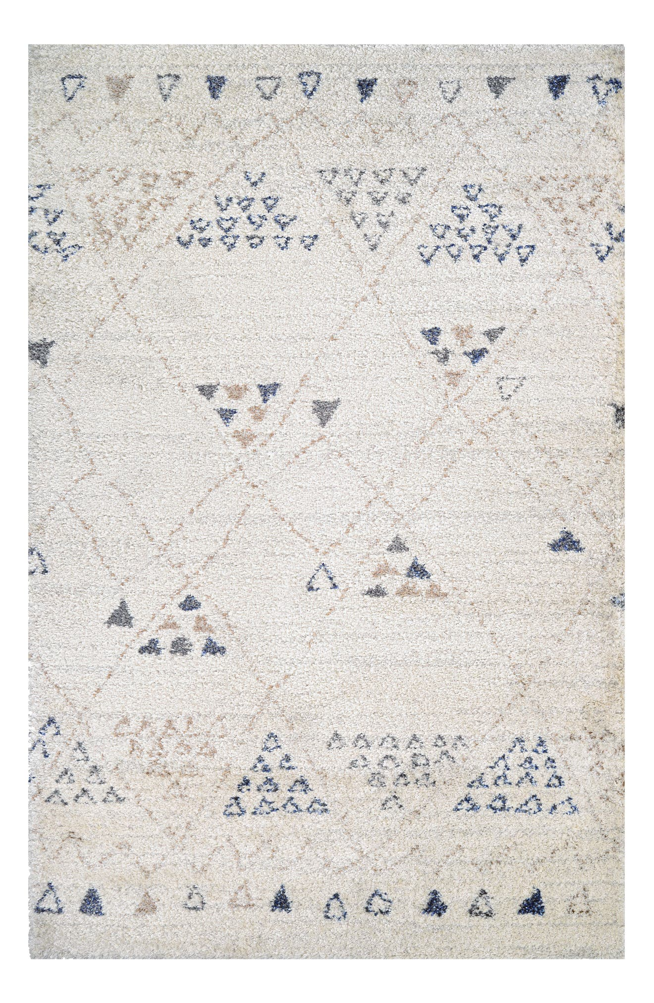 Alternate Image 1 Selected - Couristan Bromley Jakarta Area Rug