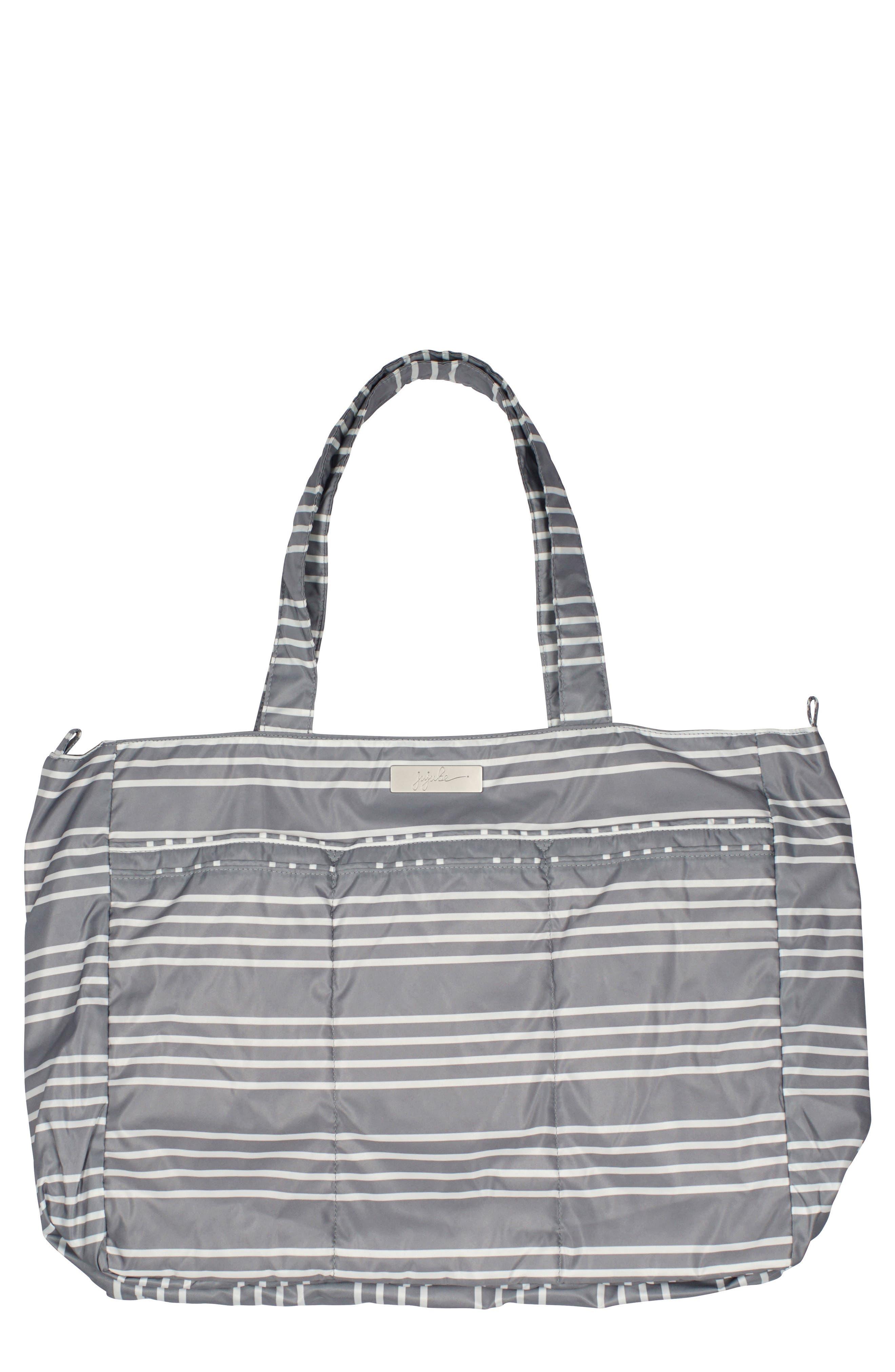Alternate Image 1 Selected - Ju-Ju-Be Super Be - Coastal Collection Diaper Bag