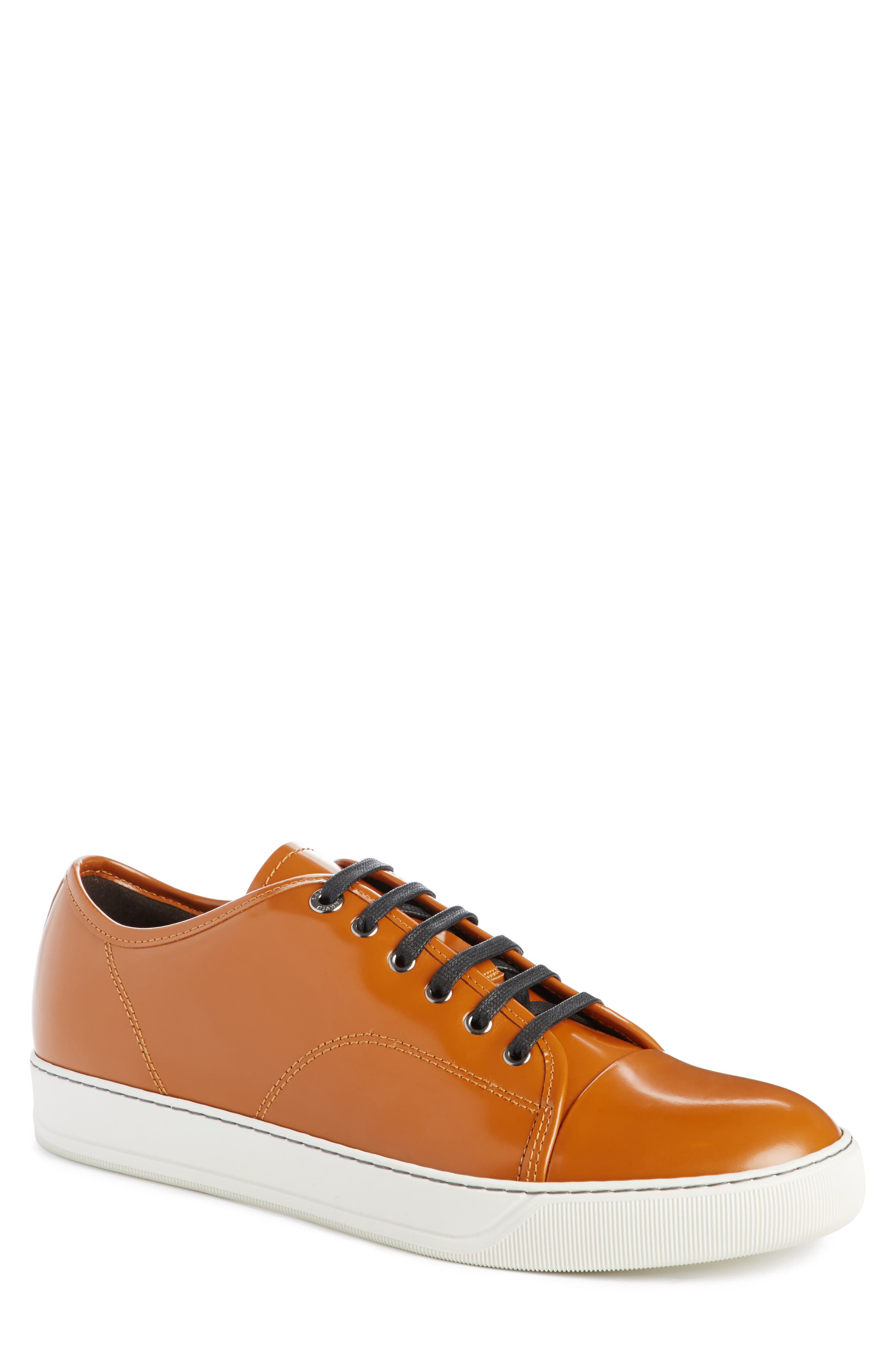 Lanvin Low Top Sneaker (Men)