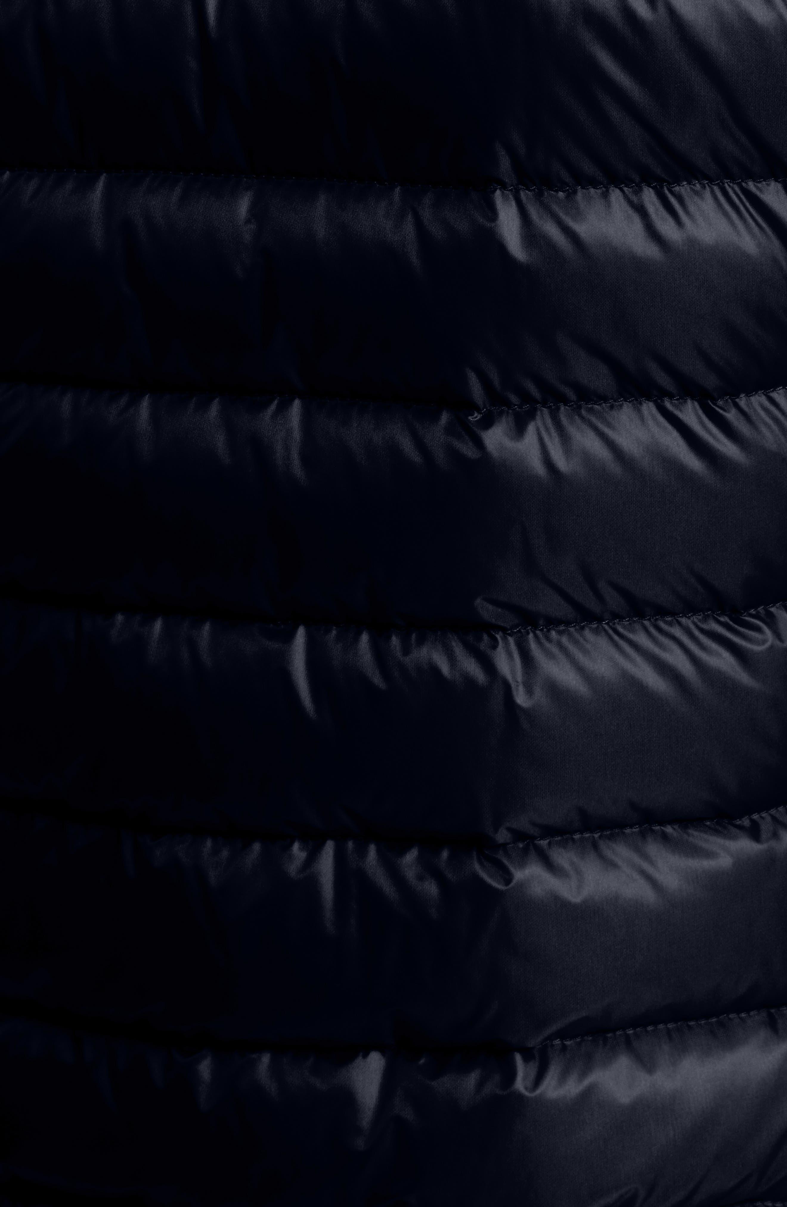 Alternate Image 3  - Moncler 'Lans' Water Resistant Short Down Jacket