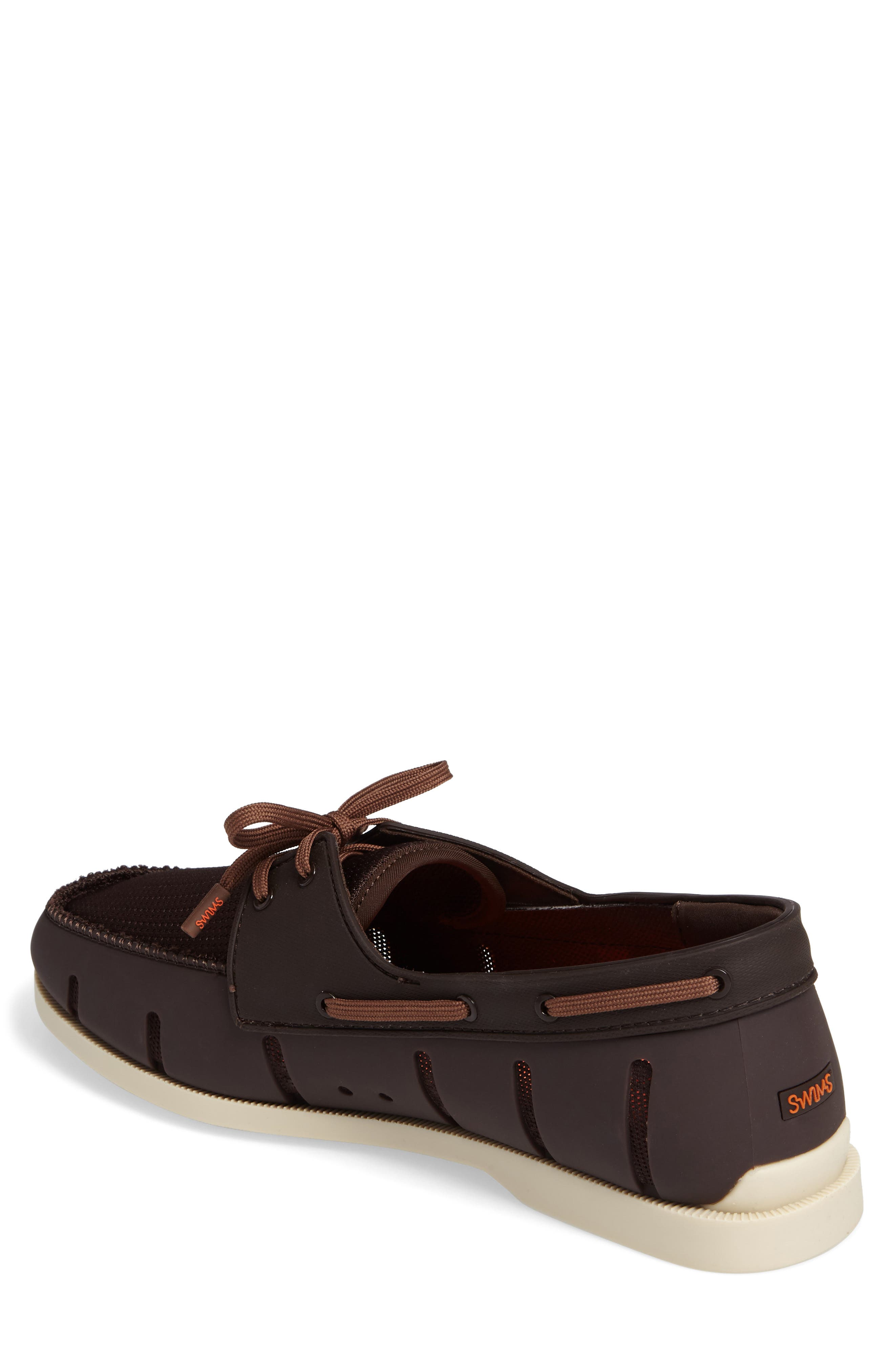 Alternate Image 2  - Swims 'Boat' Loafer (Men)