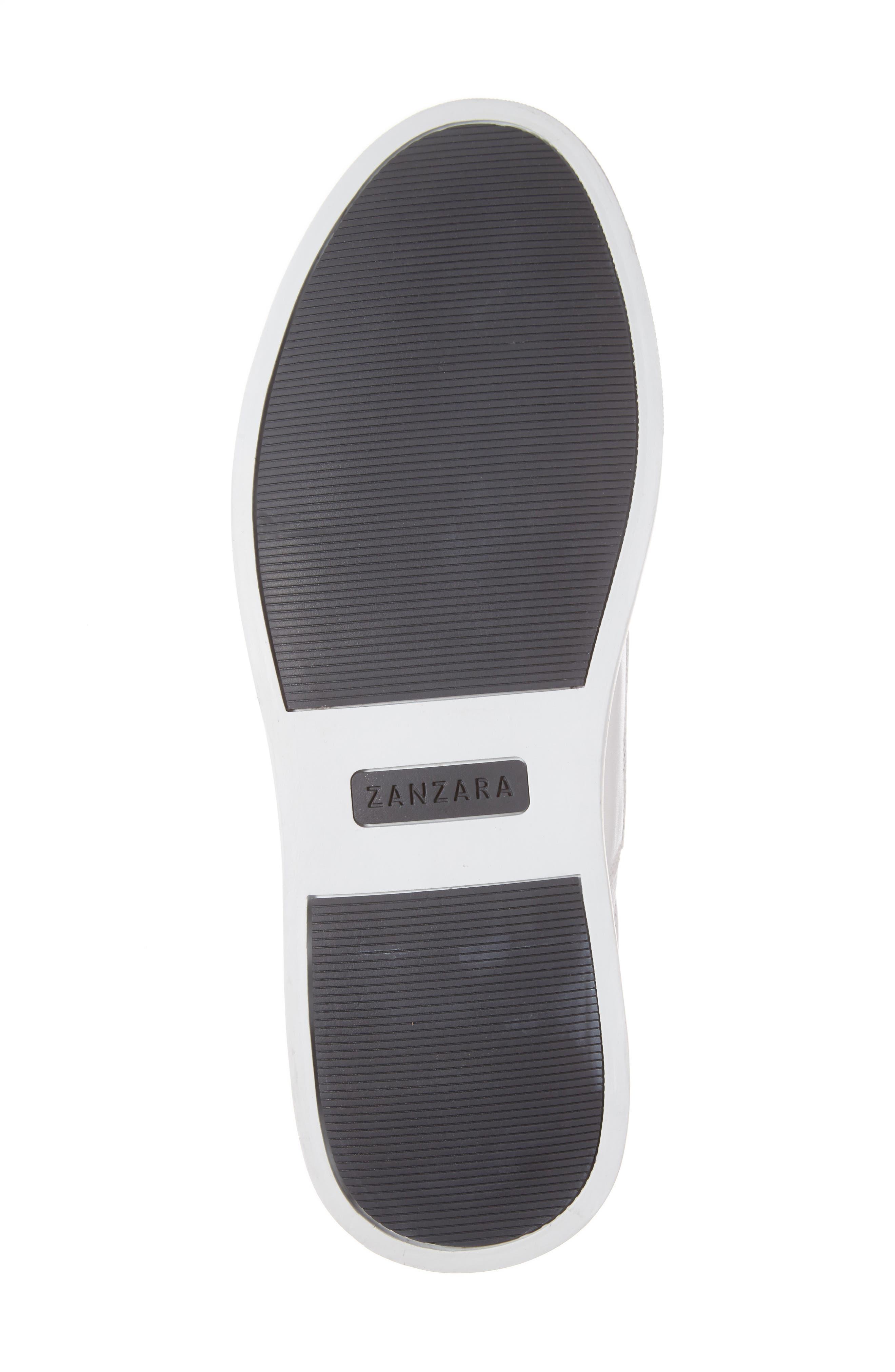 Alternate Image 6  - Zanzara Harmony Sneaker (Men)