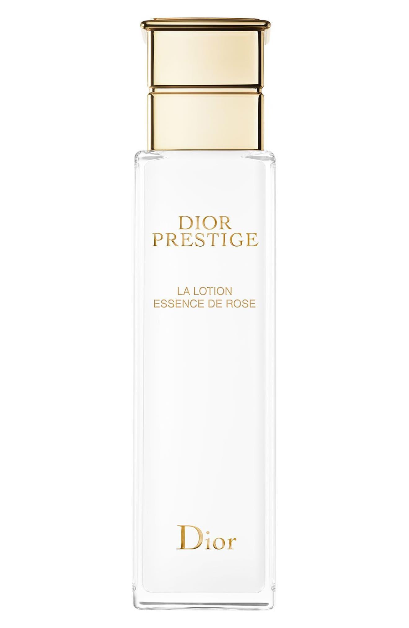 Main Image - Dior Prestige La Lotion Essence de Rose