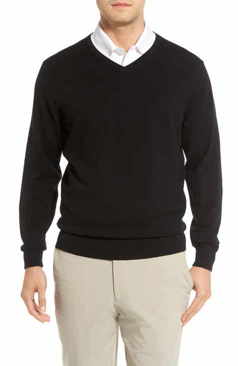 Cutter   Buck Lakemont V-Neck Sweater f628d37e7