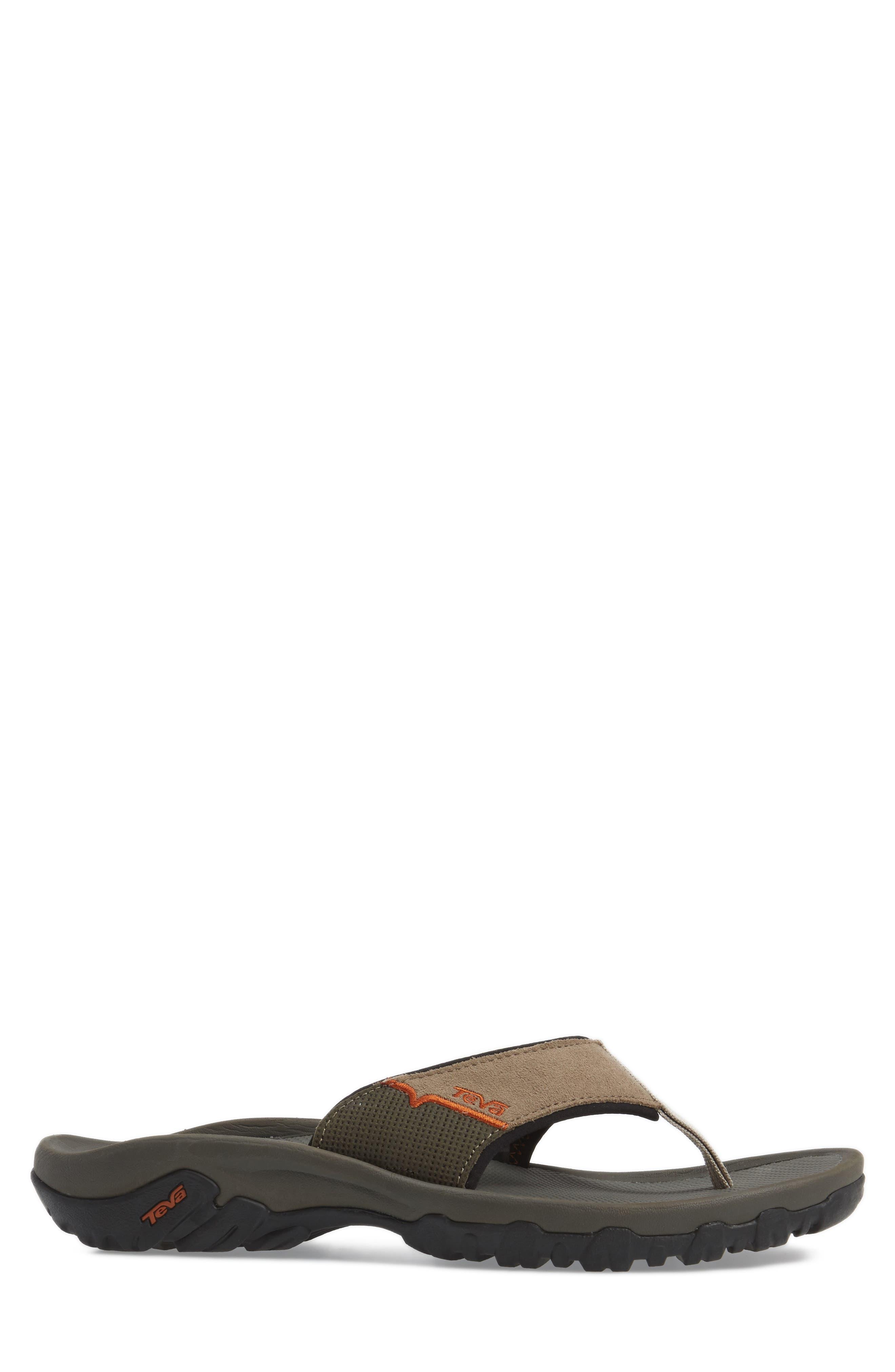Alternate Image 3  - Teva Katavi Flip Flop (Men)