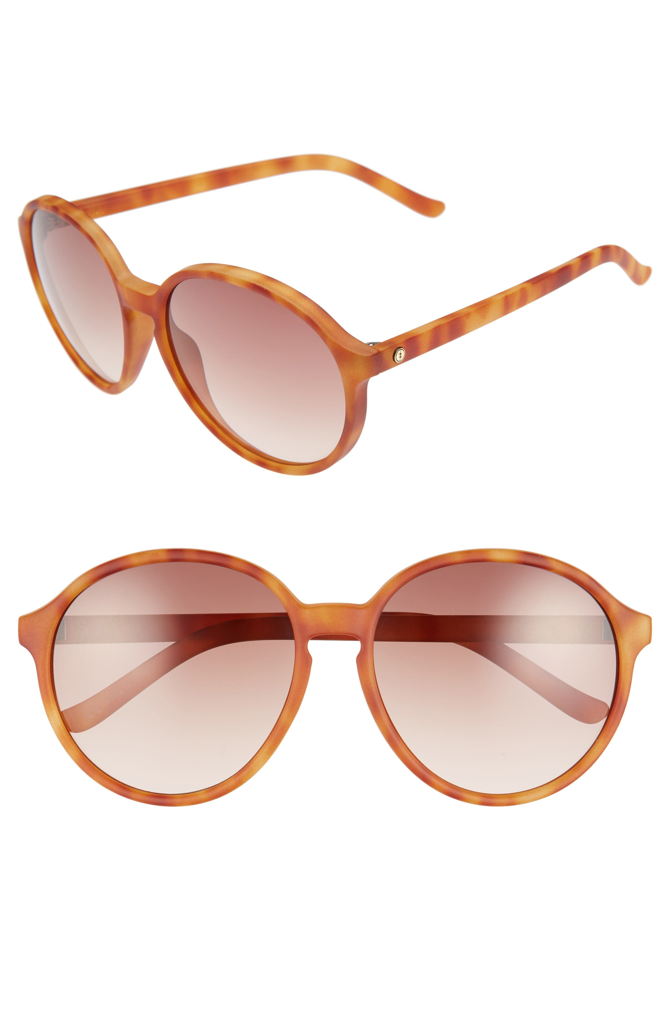 Main Image - ELECTRIC Riot 60mm Gradient Sunglasses