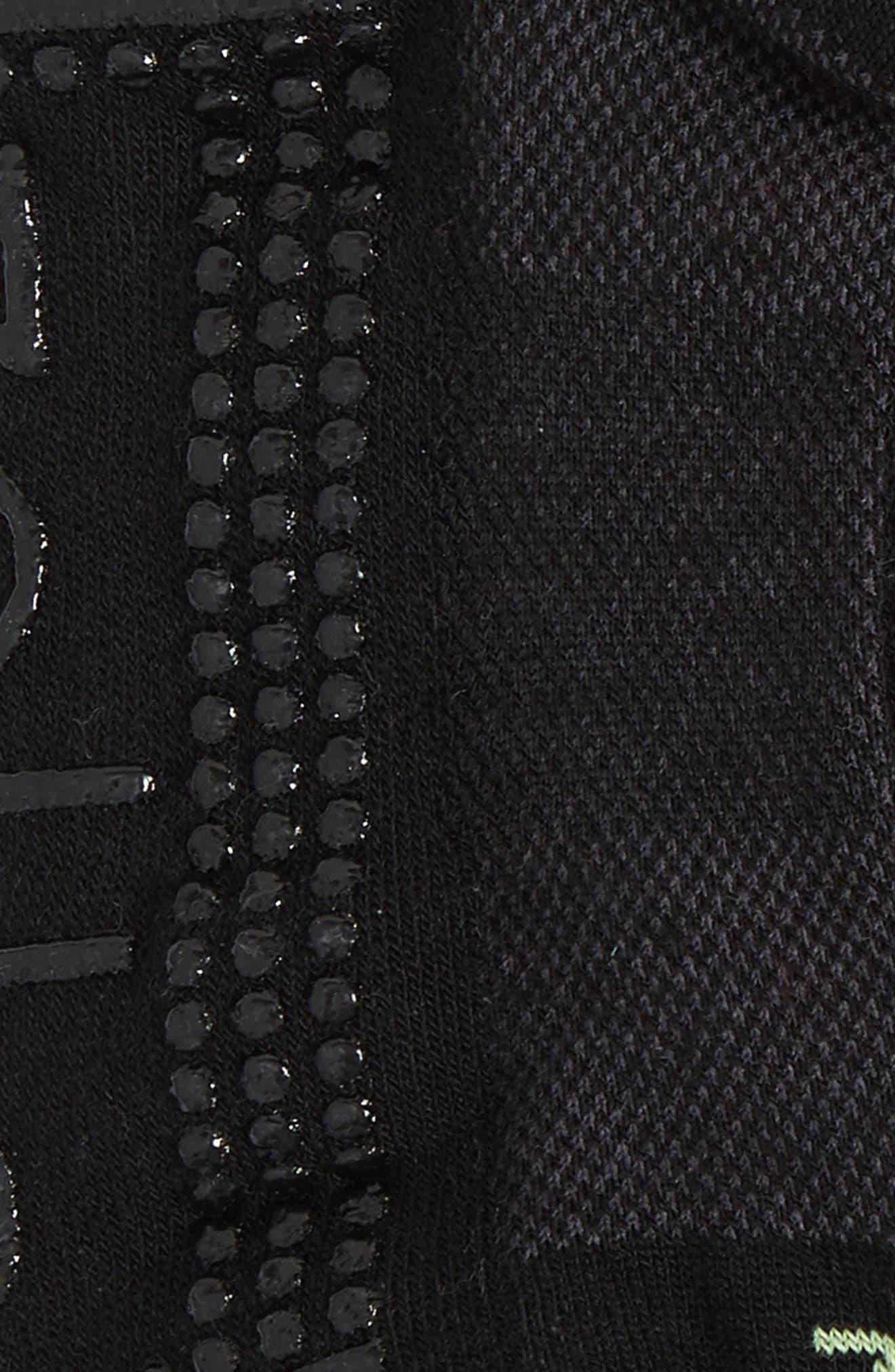 Alternate Image 2  - Zella 2-Pack Barre Socks