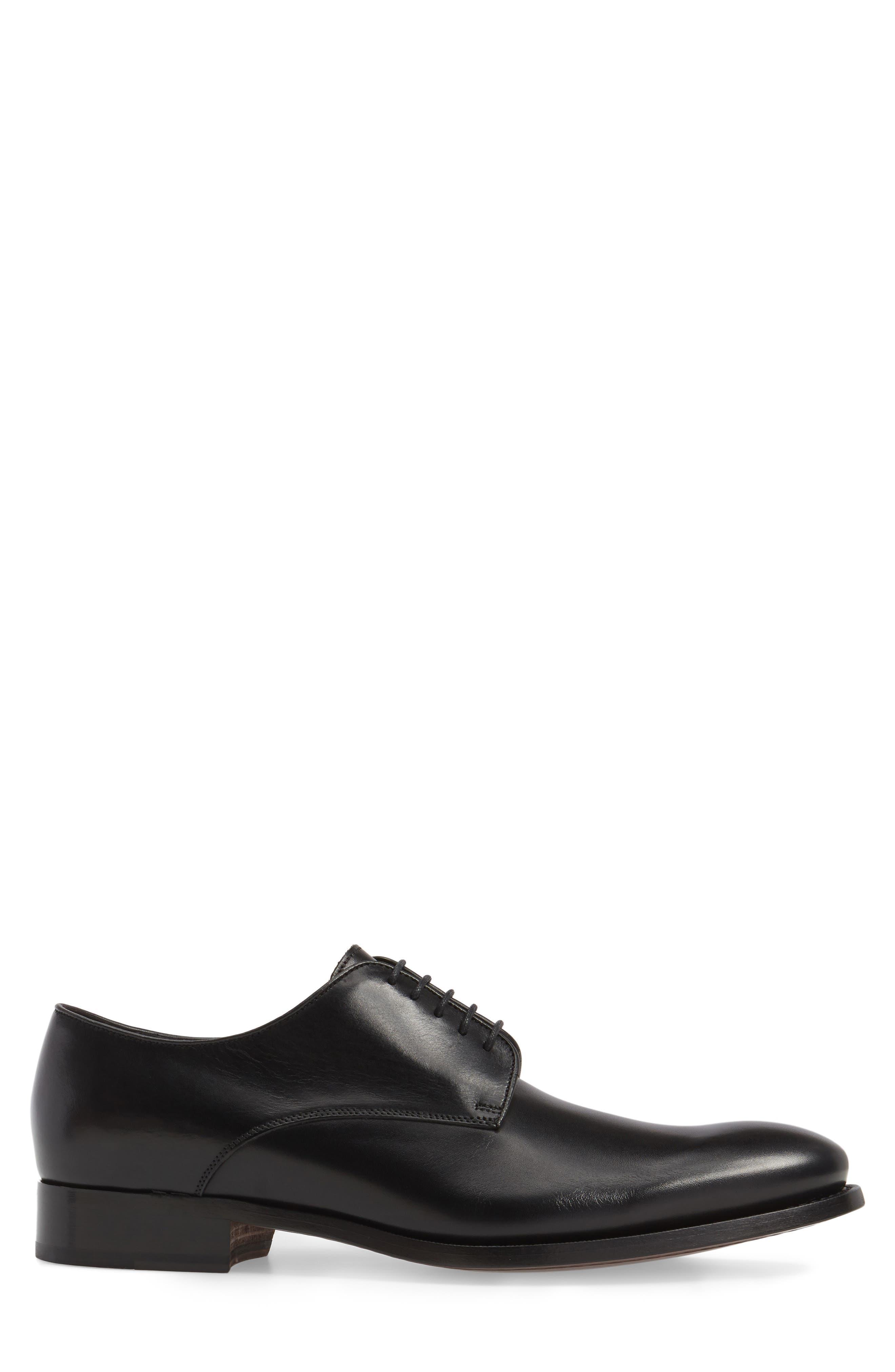 Alternate Image 3  - To Boot New York Hank Plain Toe Derby (Men)