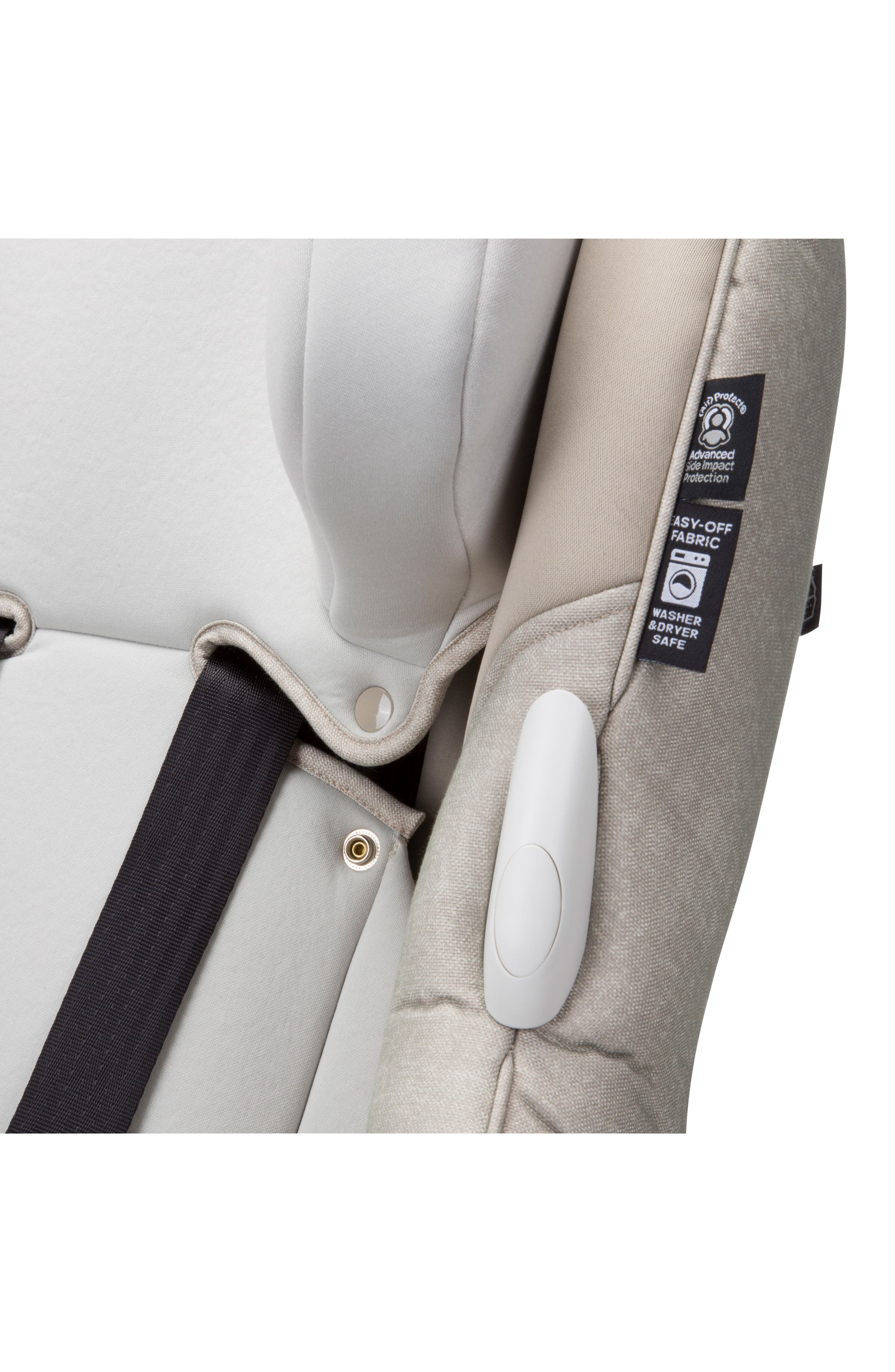 Pria<sup>™</sup> 85 Max Nomad Collection Convertible Car Seat,                             Alternate thumbnail 12, color,                             Nomad Sand